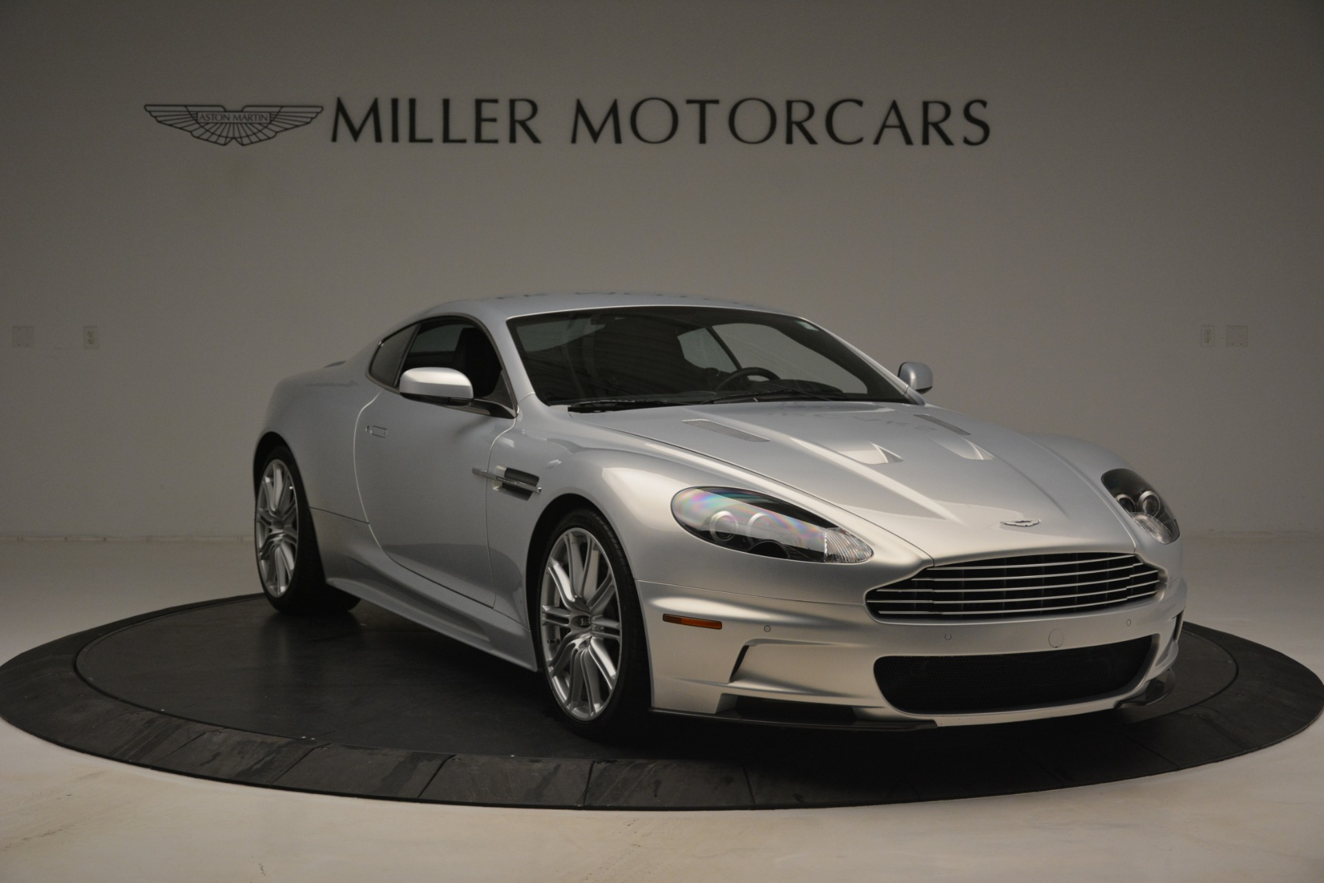 Used 2009 Aston Martin DBS Coupe For Sale In Greenwich, CT 3033_p11