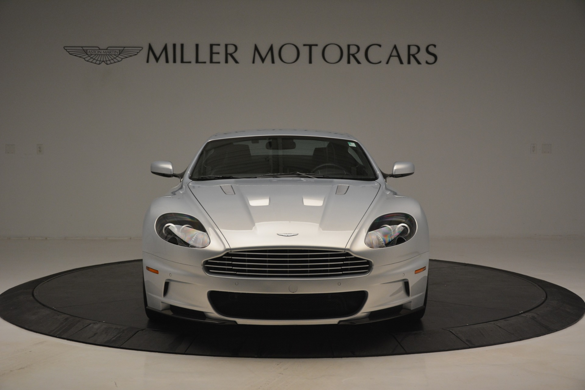 Used 2009 Aston Martin DBS Coupe For Sale In Greenwich, CT 3033_p12