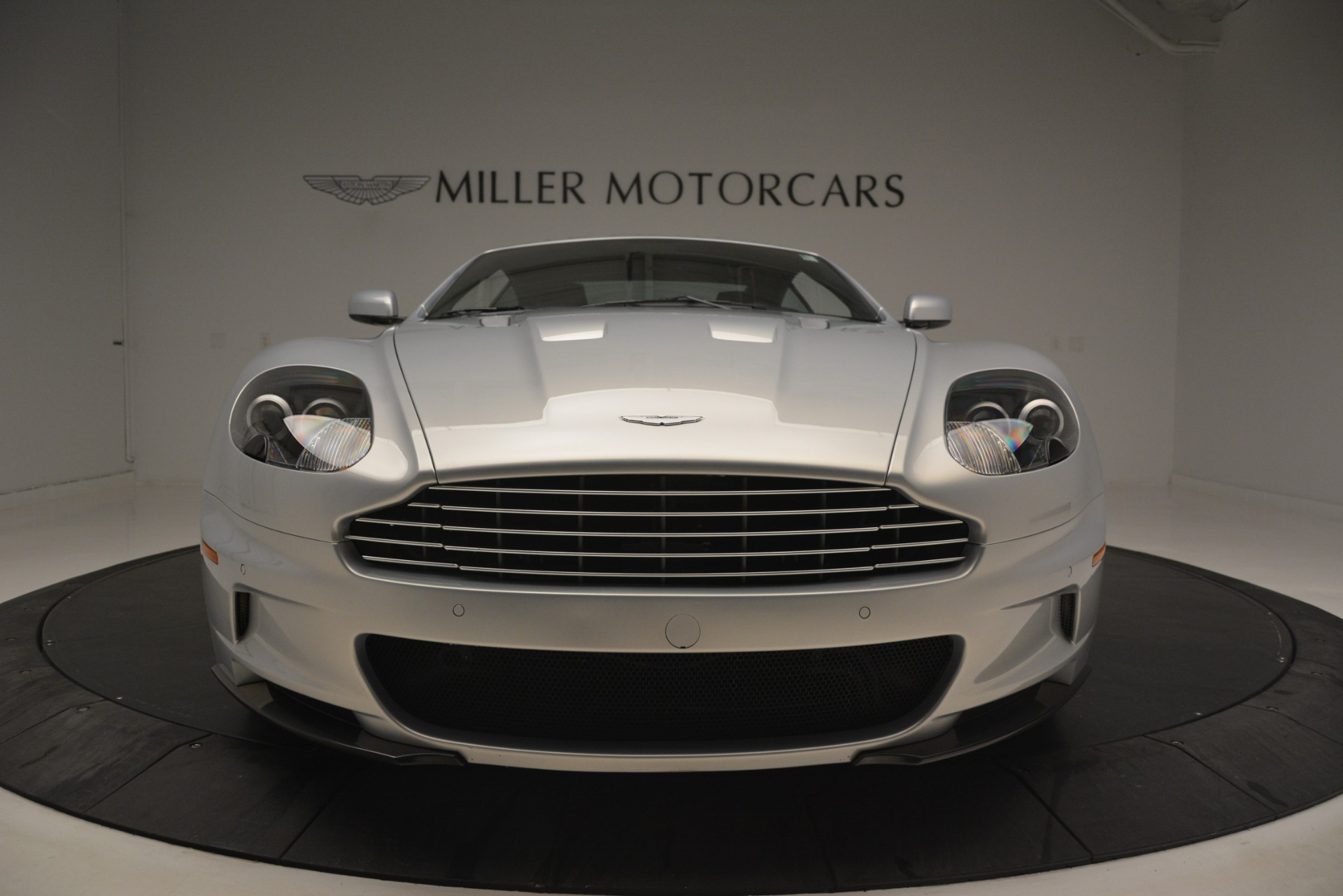 Used 2009 Aston Martin DBS Coupe For Sale In Greenwich, CT 3033_p13