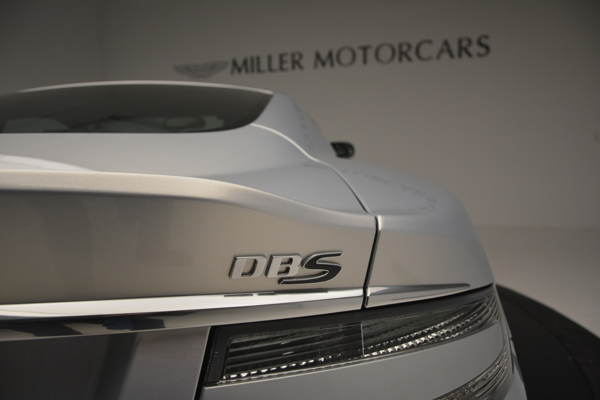 Used 2009 Aston Martin DBS Coupe For Sale In Greenwich, CT 3033_p16