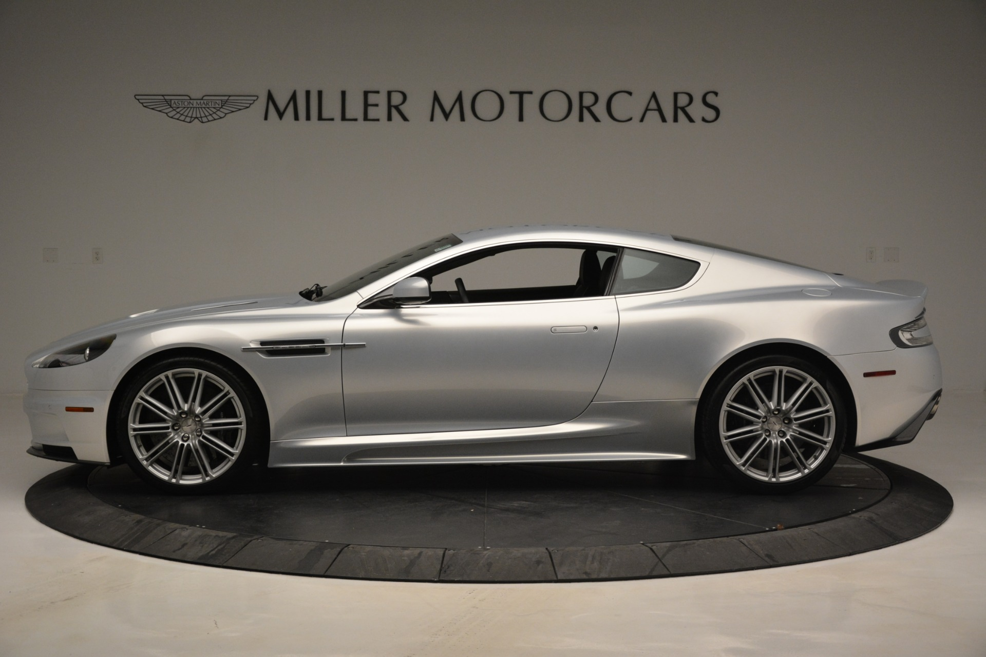 Used 2009 Aston Martin DBS Coupe For Sale In Greenwich, CT 3033_p3