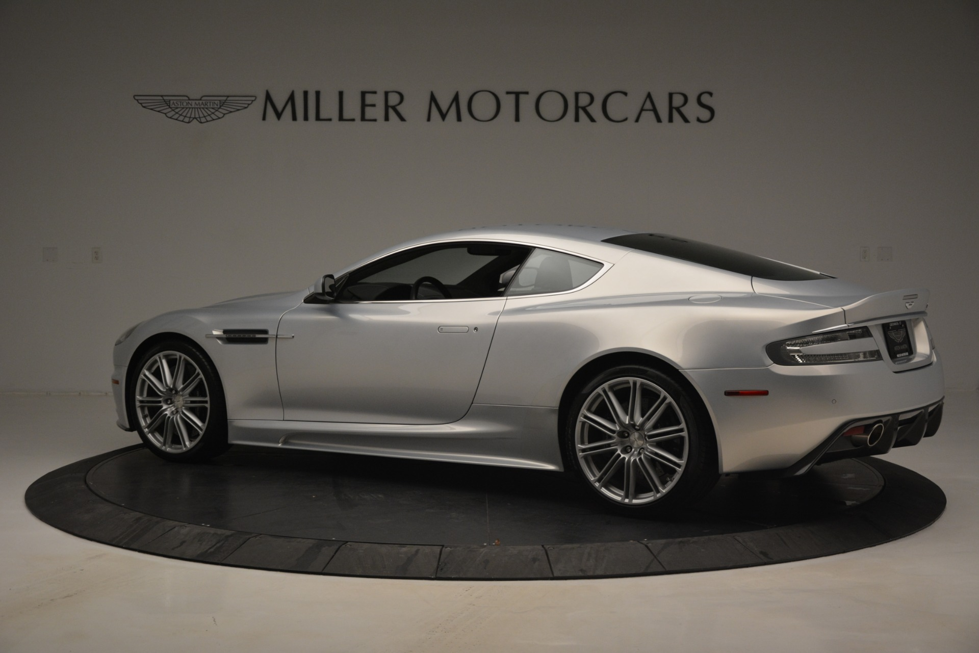 Used 2009 Aston Martin DBS Coupe For Sale In Greenwich, CT 3033_p4