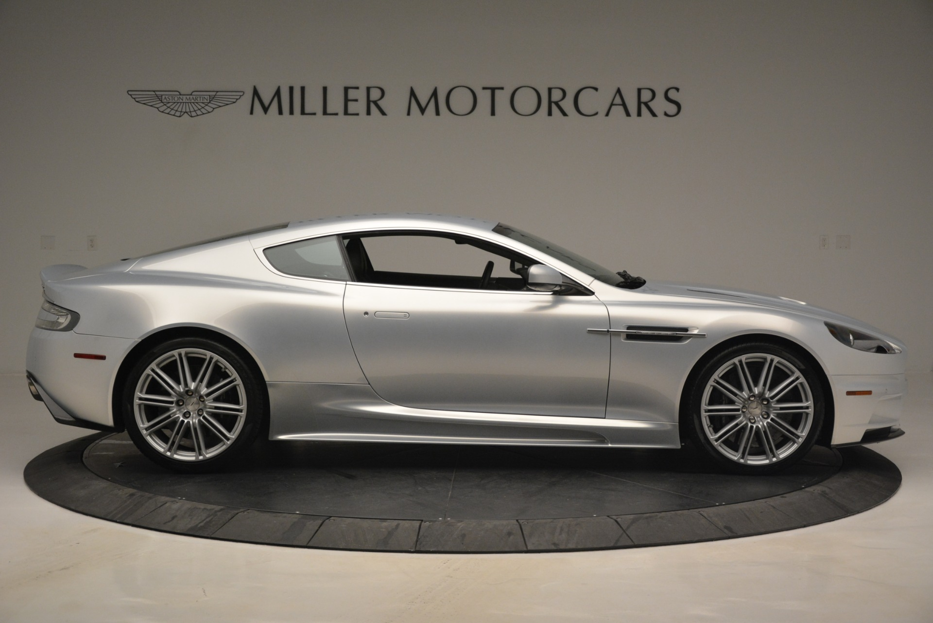 Used 2009 Aston Martin DBS Coupe For Sale In Greenwich, CT 3033_p9