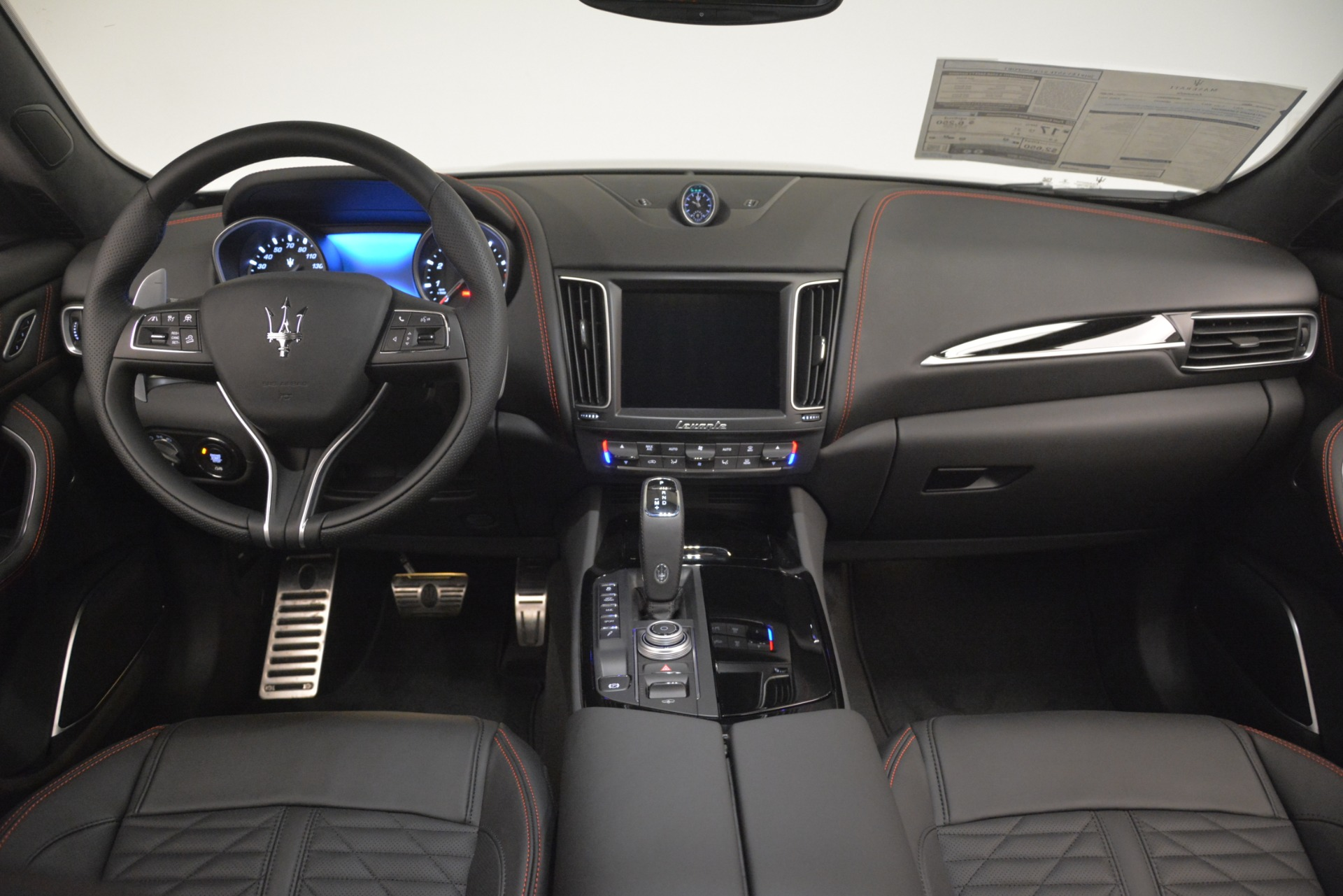 New 2019 Maserati Levante S Q4 GranSport For Sale In Greenwich, CT 3034_p16