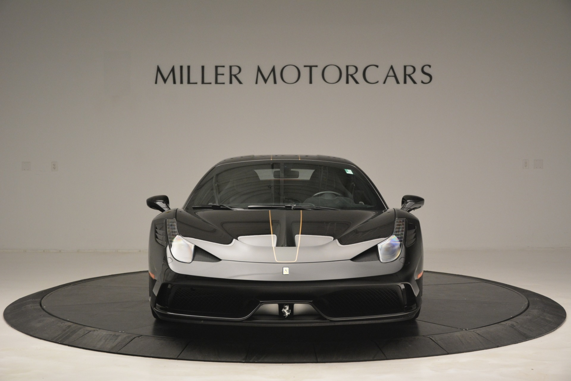 Used 2014 Ferrari 458 Speciale  For Sale In Greenwich, CT 3036_p12