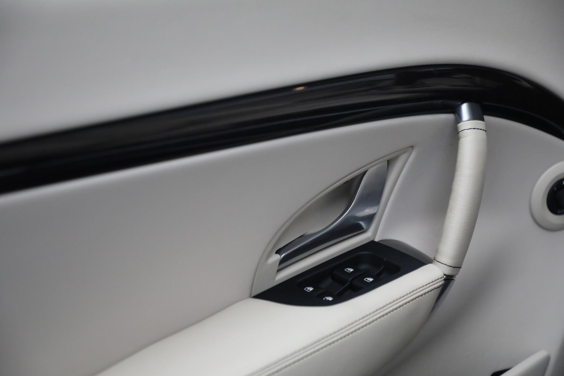 New 2019 Maserati GranTurismo Sport Convertible For Sale In Greenwich, CT 3040_p28