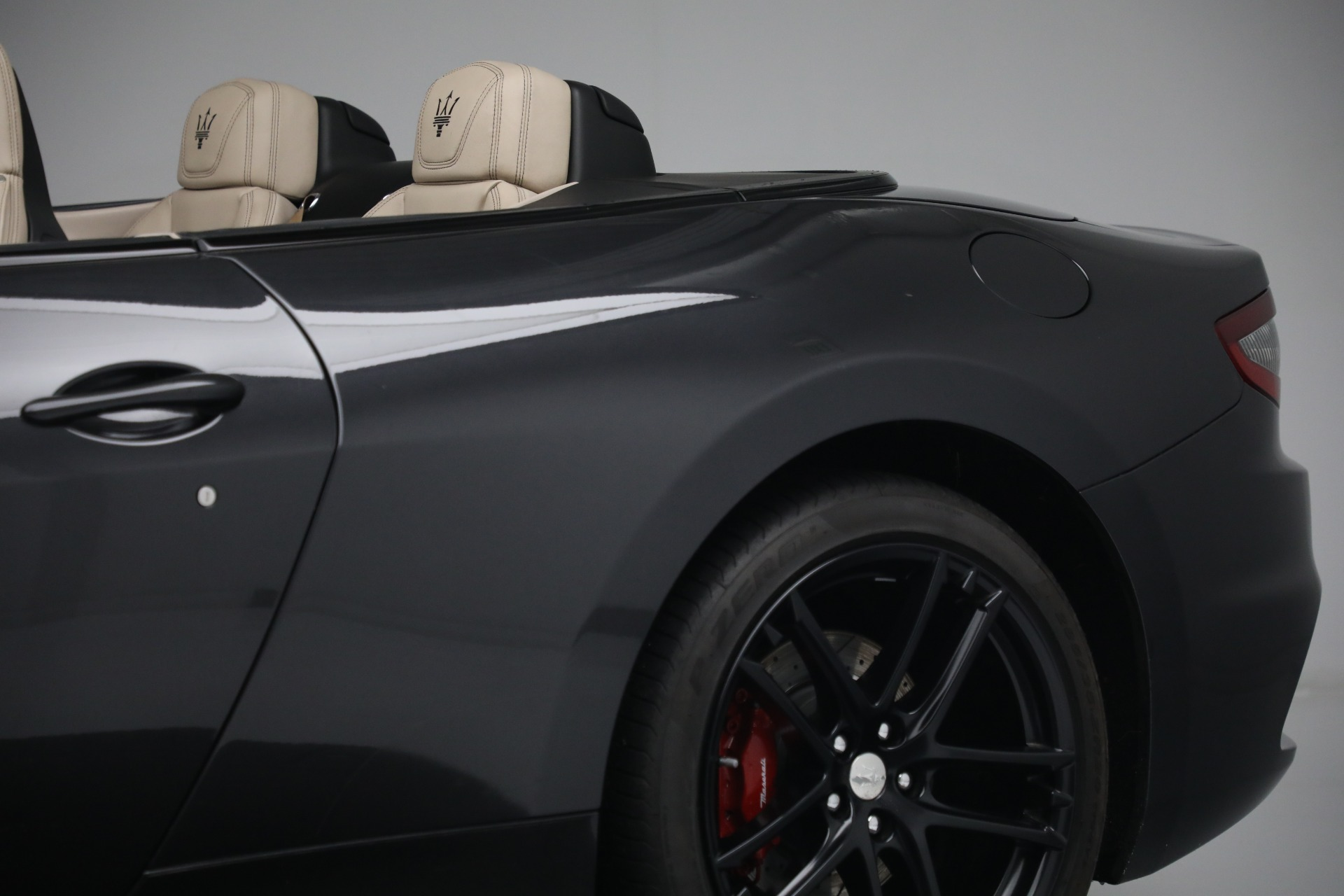 New 2019 Maserati GranTurismo Sport Convertible For Sale In Greenwich, CT 3040_p39