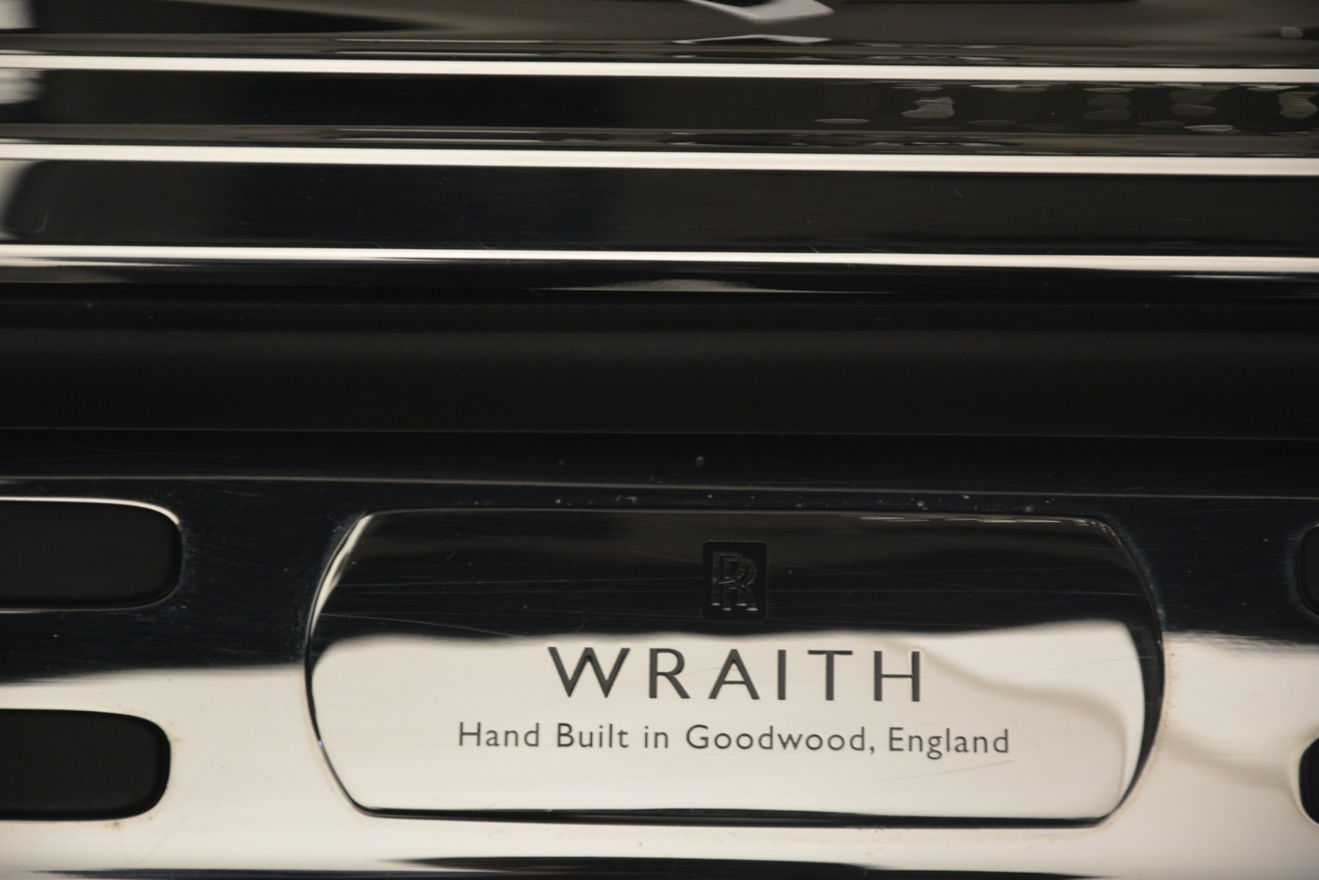 Used 2016 Rolls-Royce Wraith  For Sale In Greenwich, CT 3043_p27