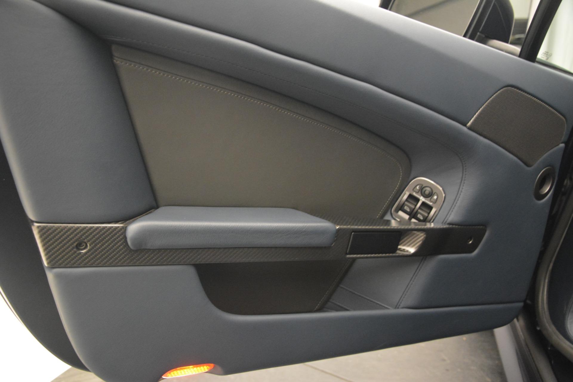 Used 2012 Aston Martin V12 Vantage  For Sale In Greenwich, CT 3046_p17