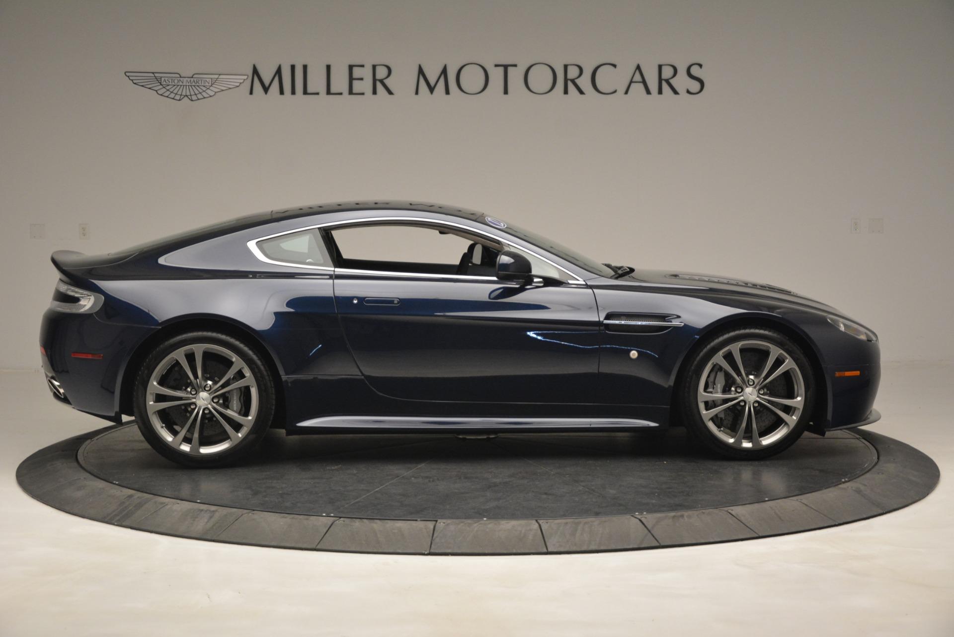 Used 2012 Aston Martin V12 Vantage  For Sale In Greenwich, CT 3046_p9