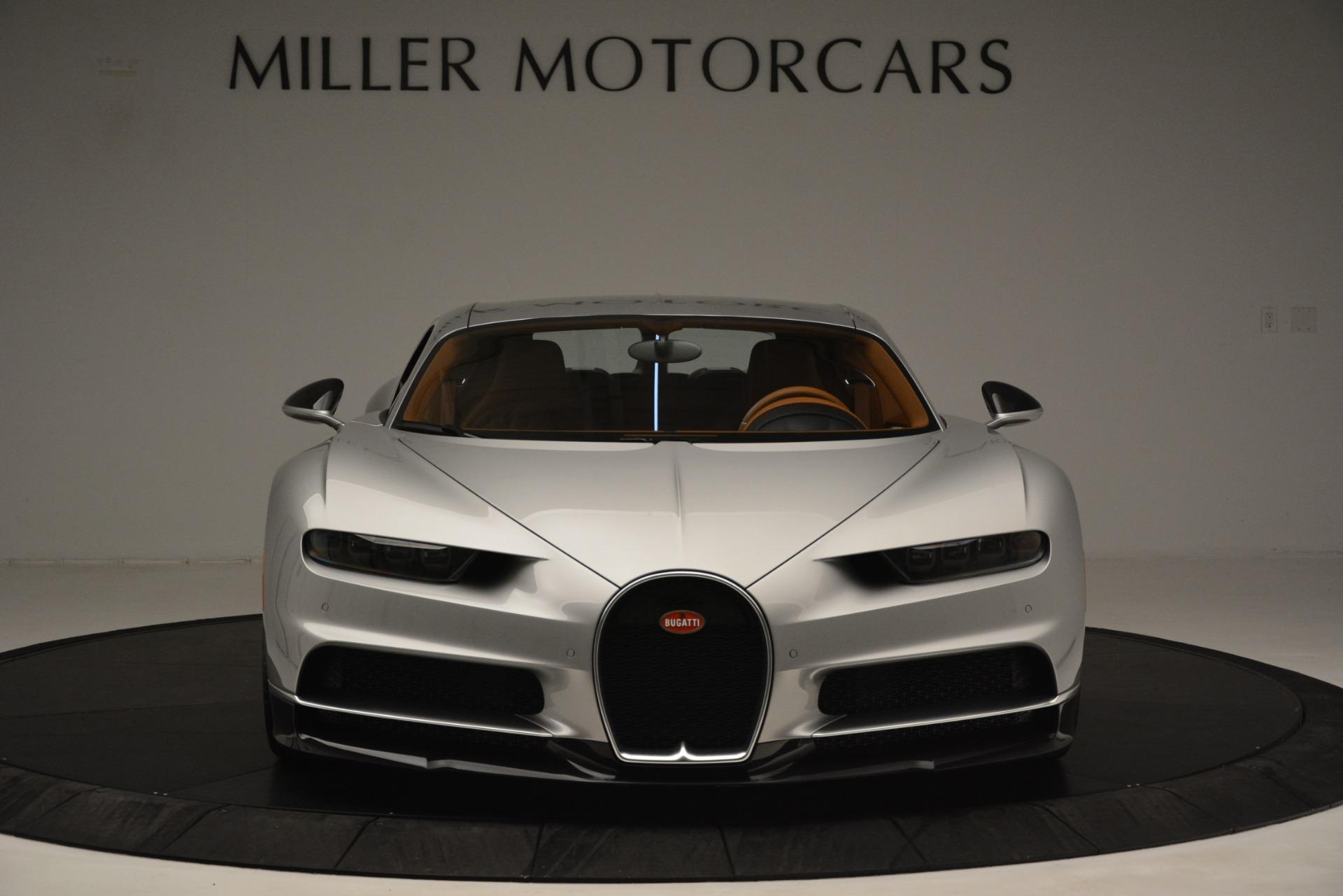 Used 2019 Bugatti Chiron  For Sale In Greenwich, CT 3048_p13