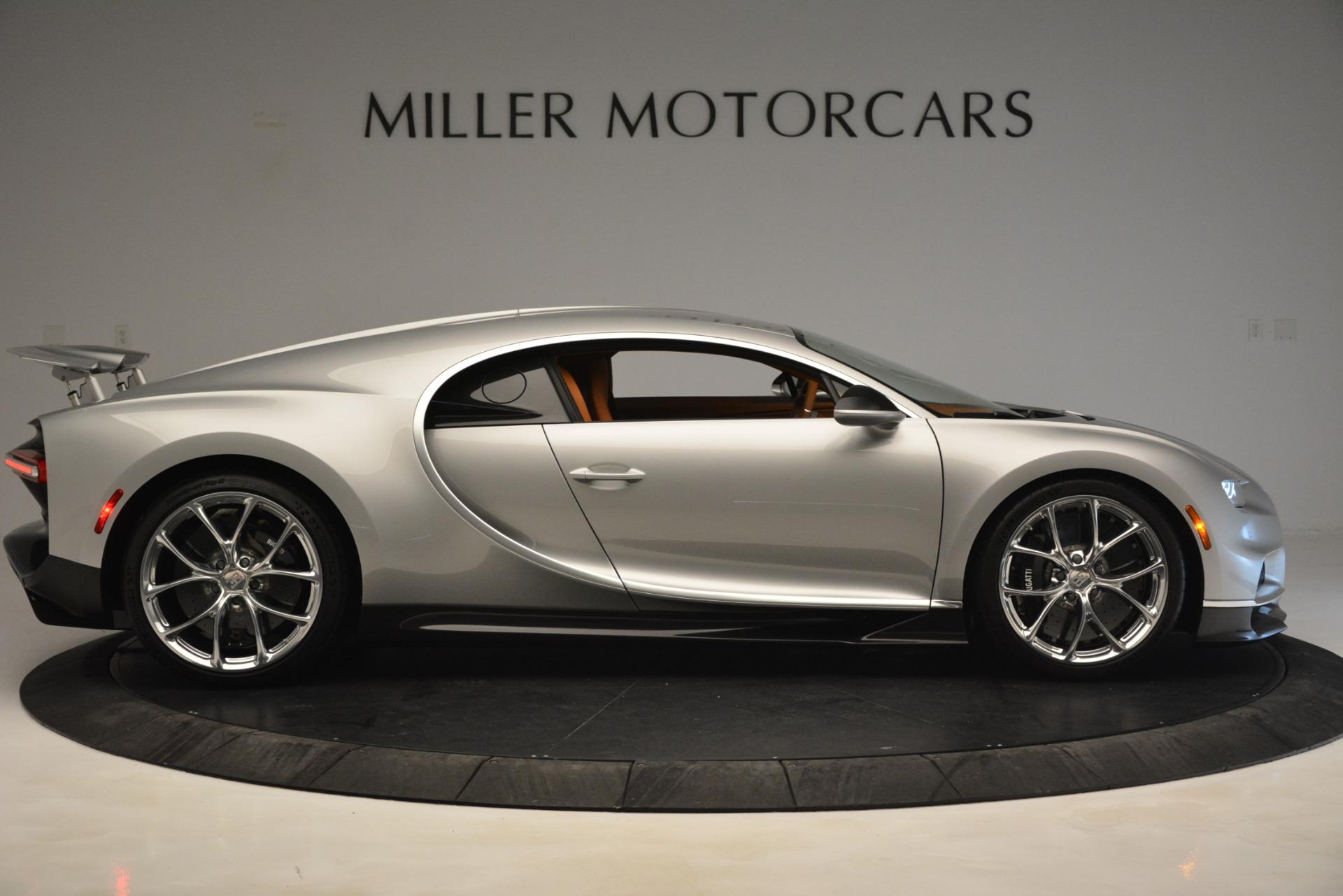 Used 2019 Bugatti Chiron  For Sale In Greenwich, CT 3048_p15