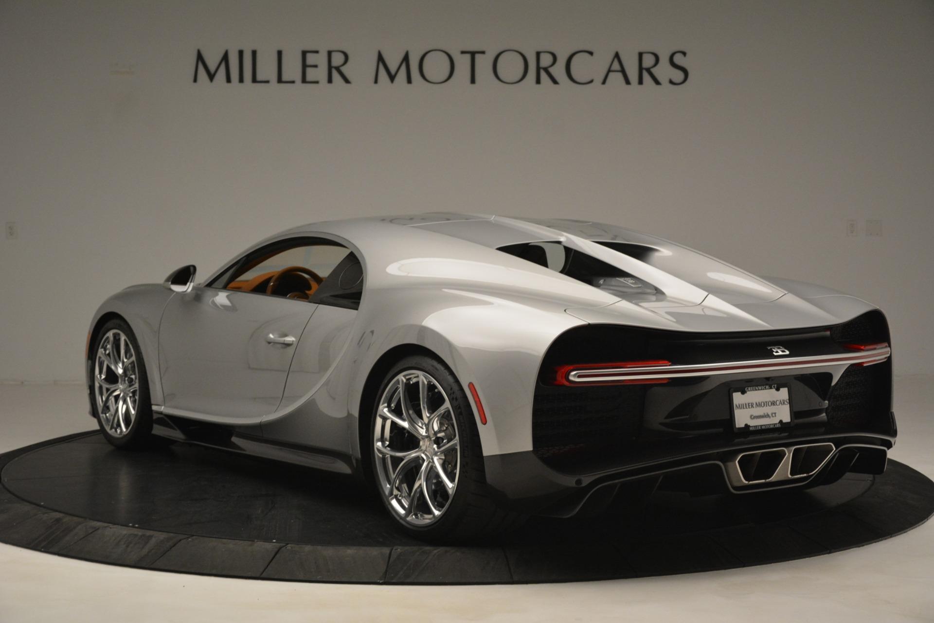 Used 2019 Bugatti Chiron  For Sale In Greenwich, CT 3048_p5