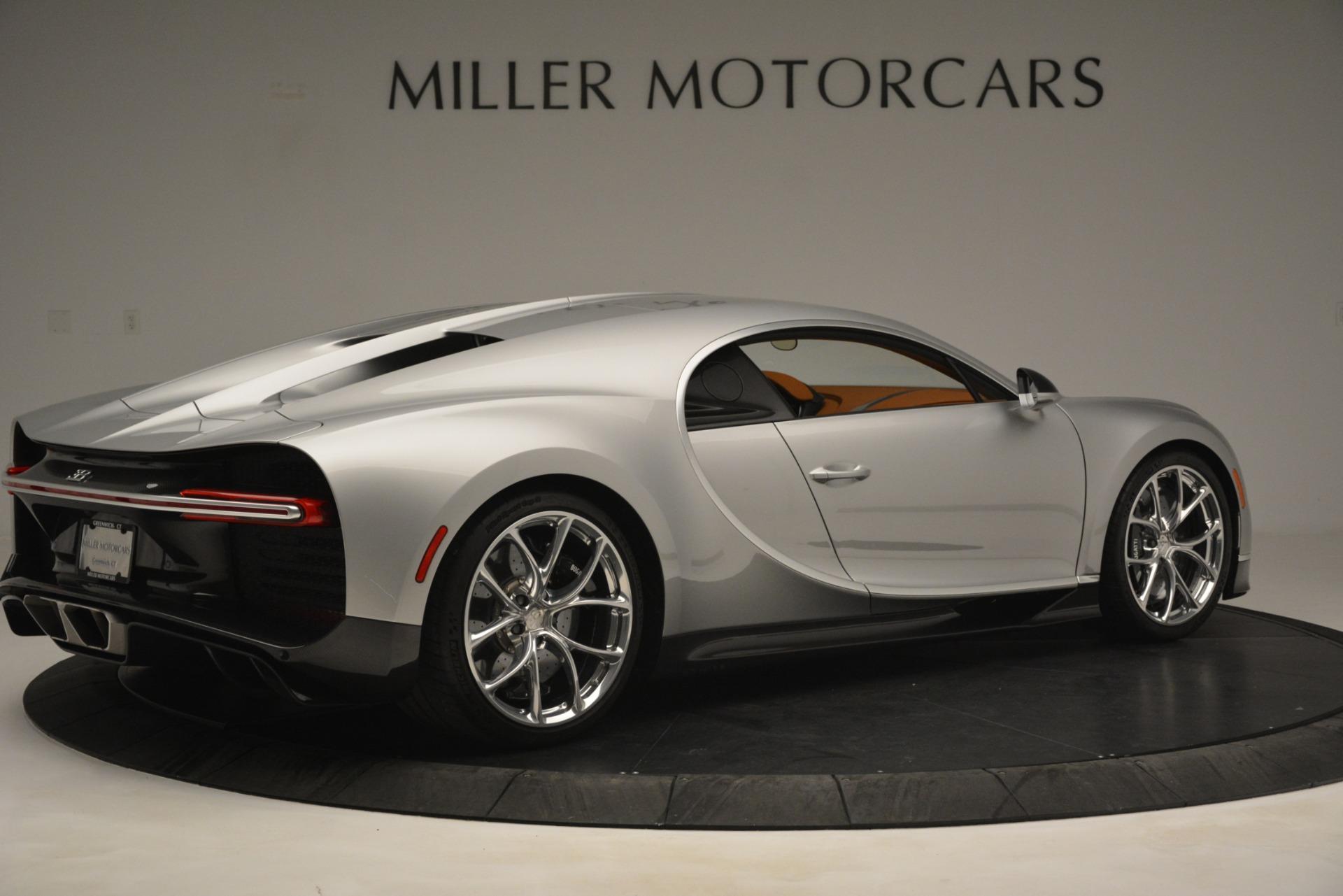 Used 2019 Bugatti Chiron  For Sale In Greenwich, CT 3048_p8