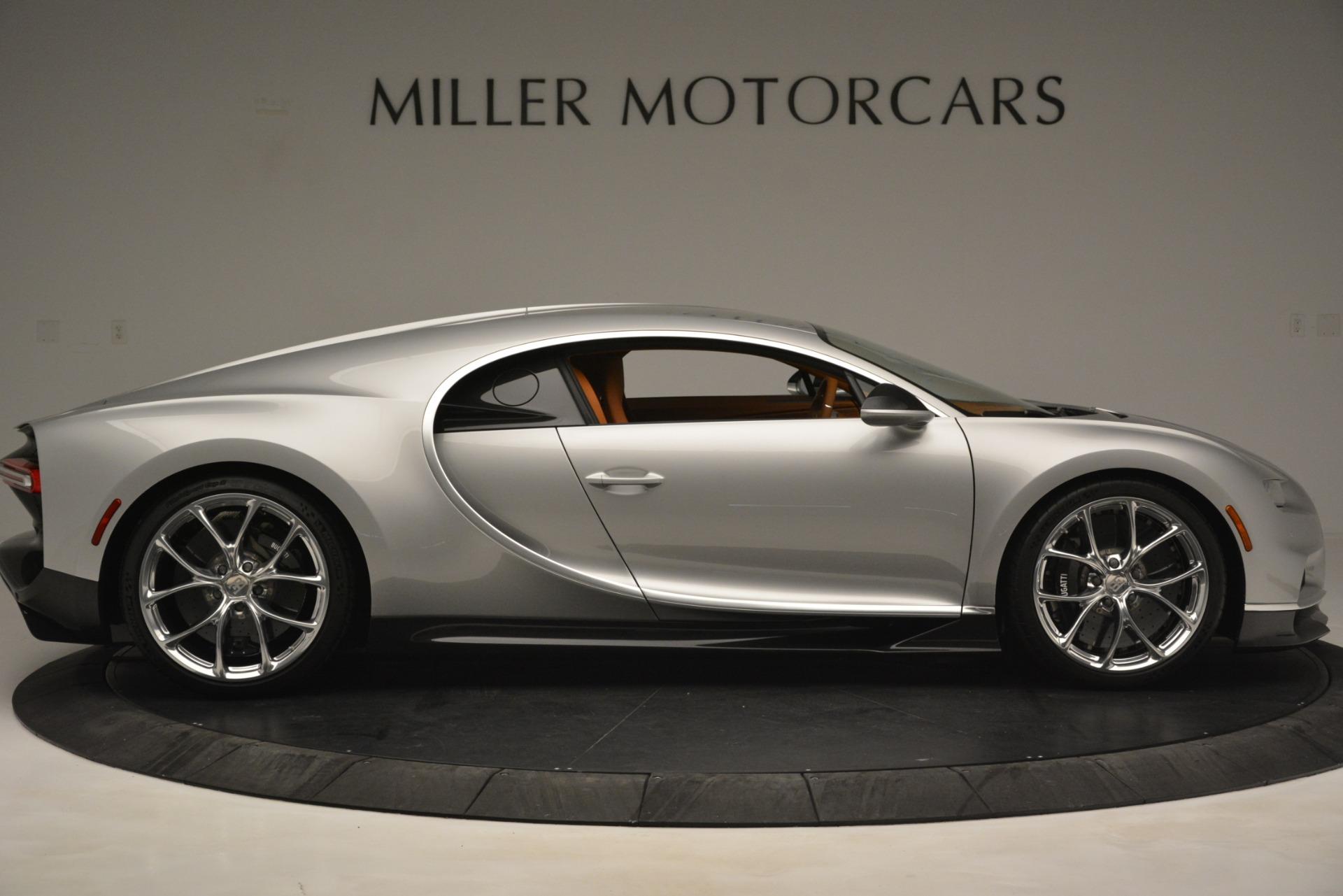 Used 2019 Bugatti Chiron  For Sale In Greenwich, CT 3048_p9