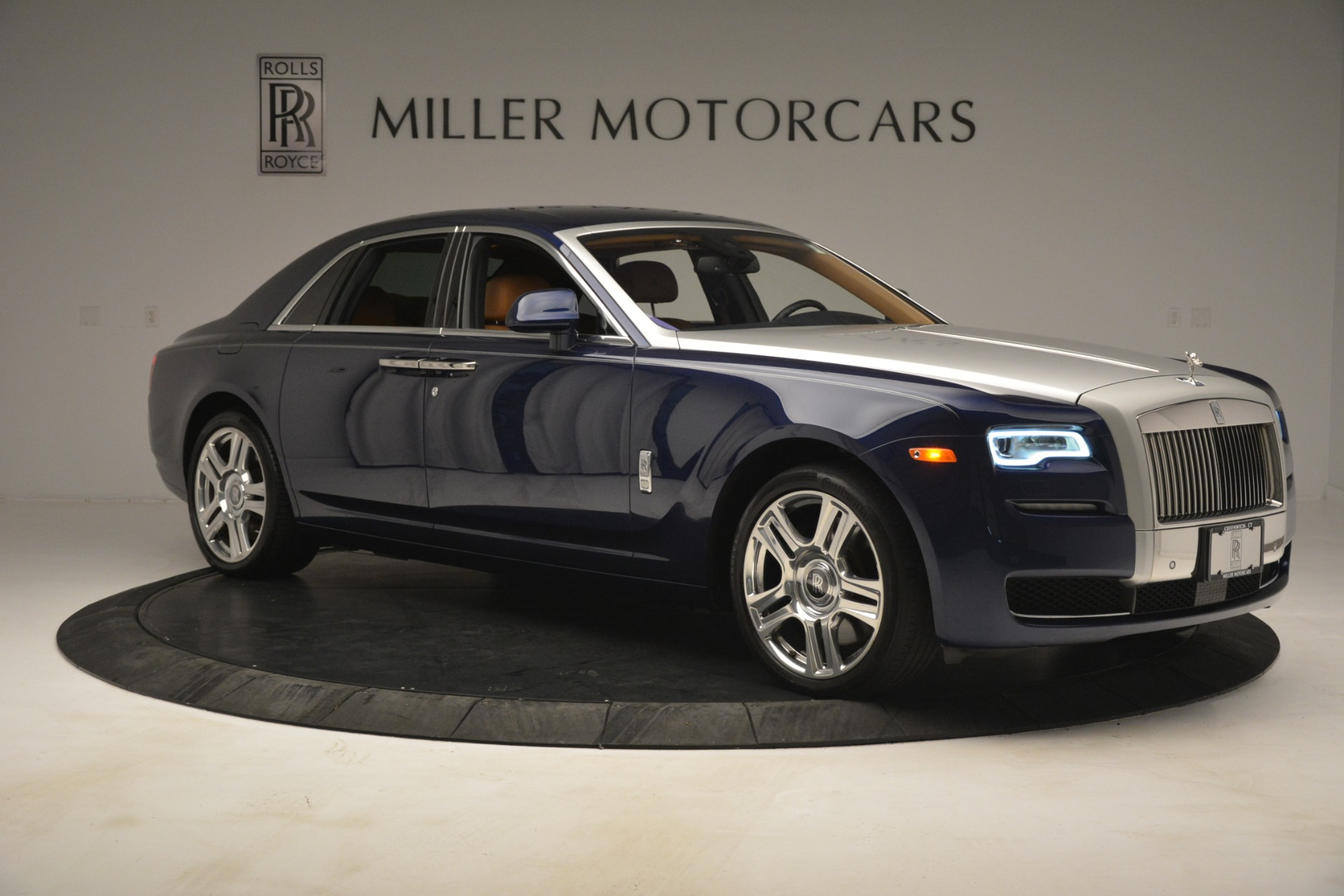 Used 2016 Rolls-Royce Ghost  For Sale In Greenwich, CT 3050_p14