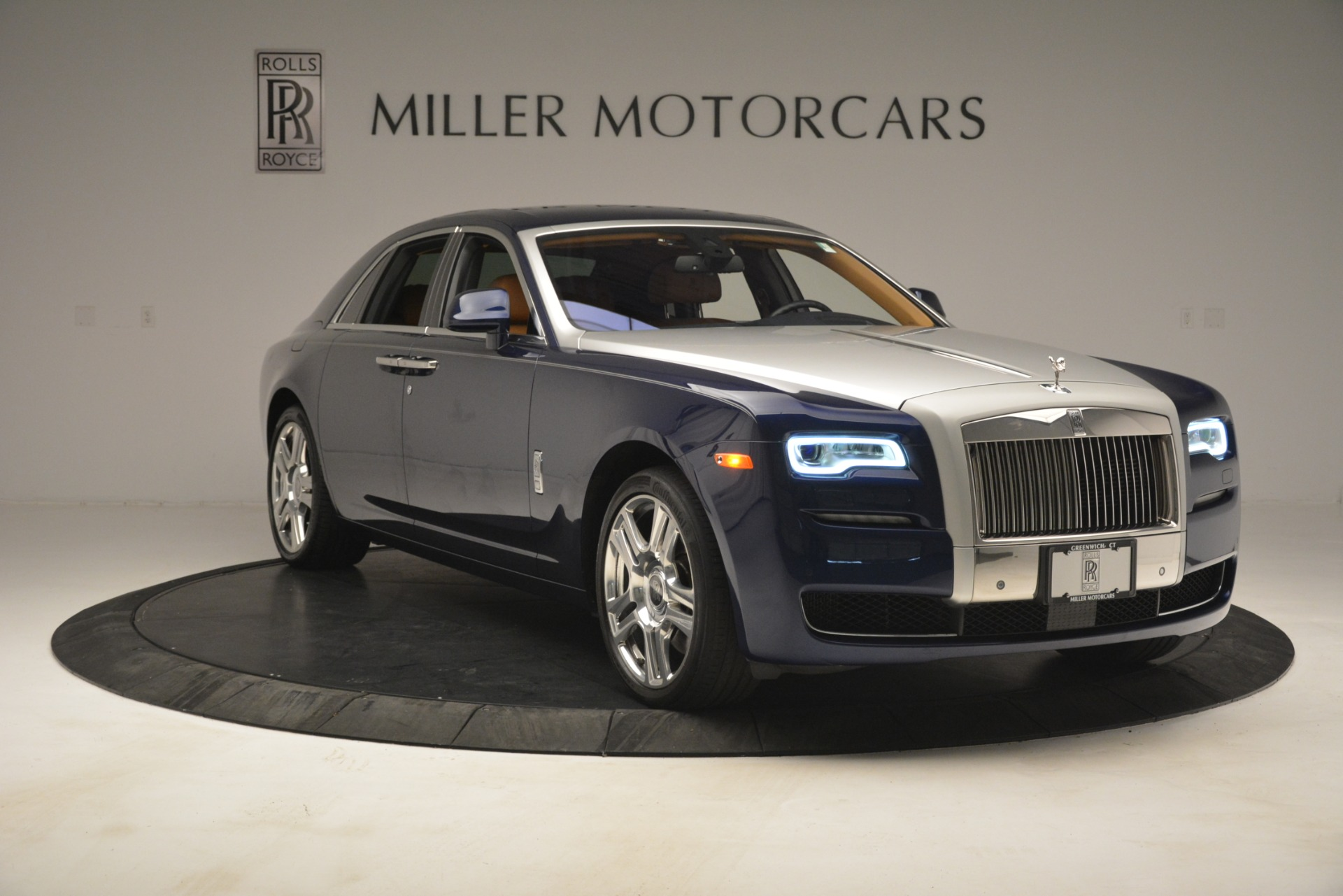 Used 2016 Rolls-Royce Ghost  For Sale In Greenwich, CT 3050_p15