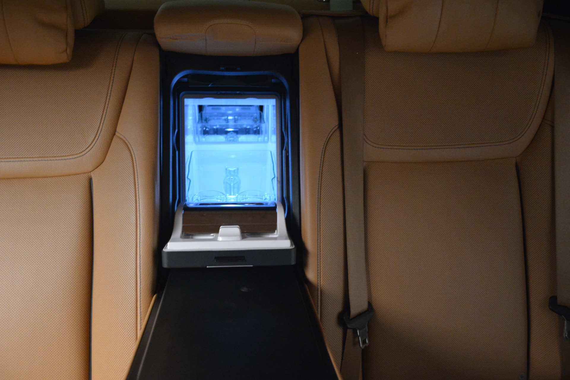 Used 2016 Rolls-Royce Ghost  For Sale In Greenwich, CT 3050_p24