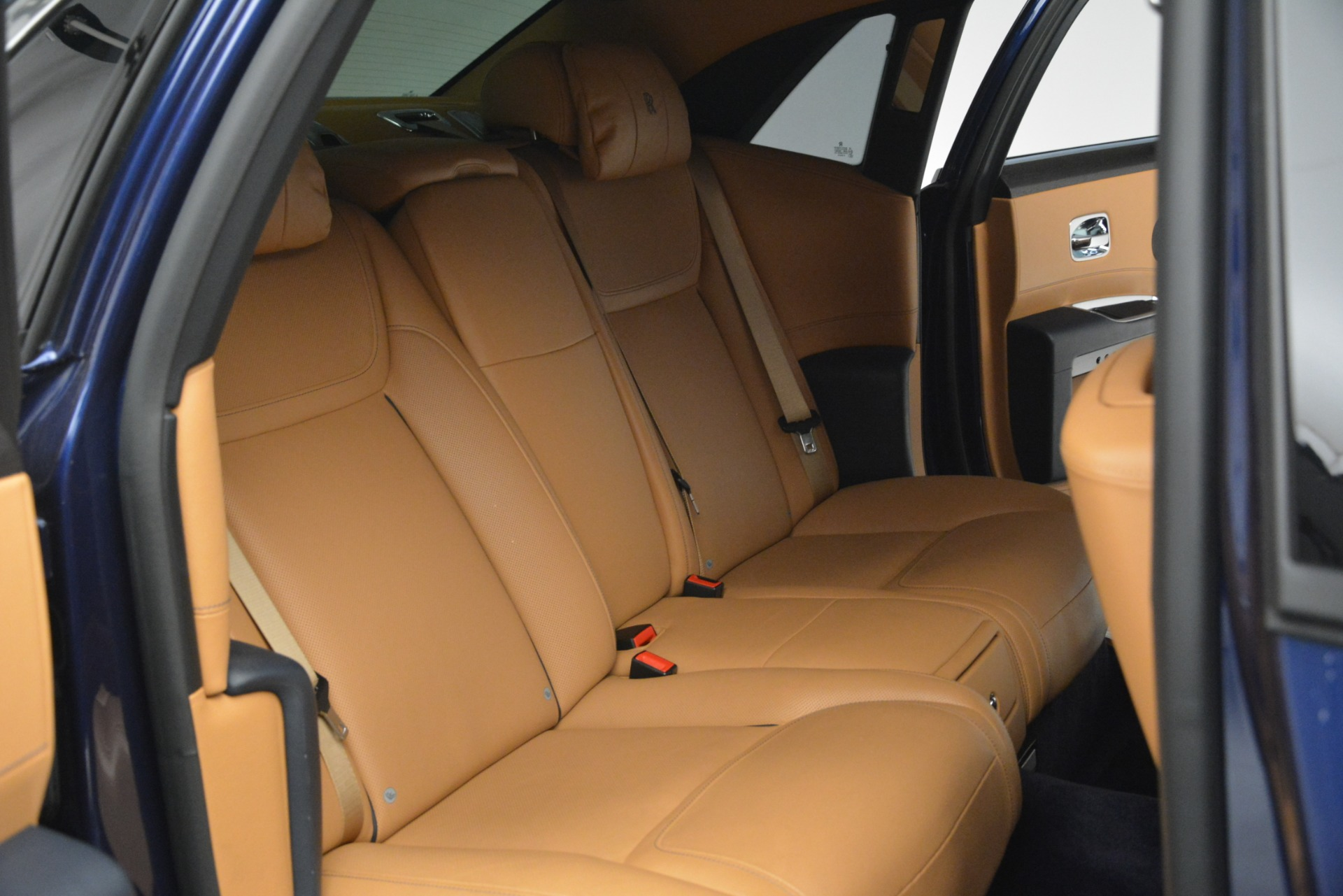Used 2016 Rolls-Royce Ghost  For Sale In Greenwich, CT 3050_p26