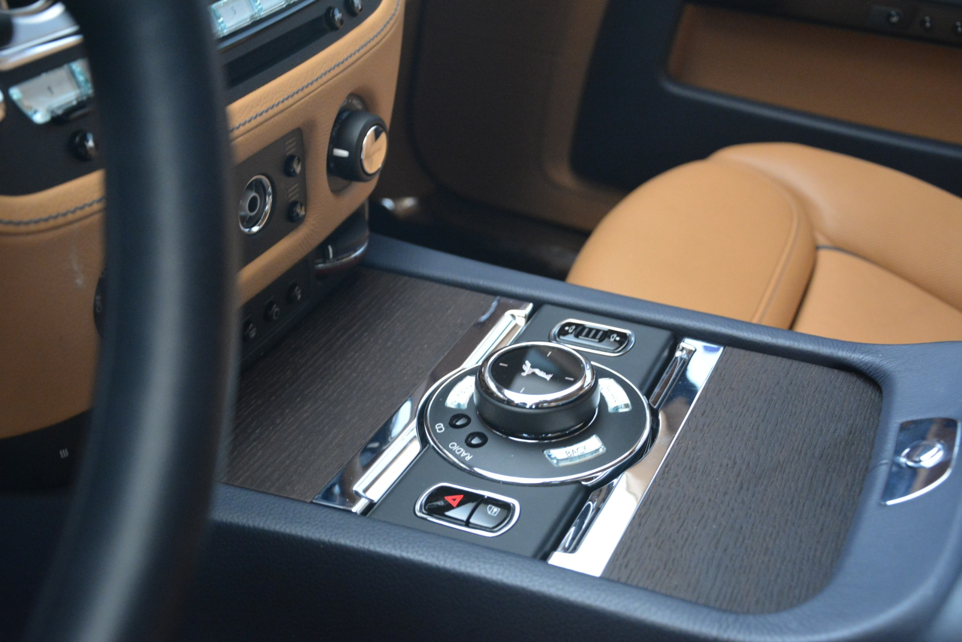 Used 2016 Rolls-Royce Ghost  For Sale In Greenwich, CT 3050_p27