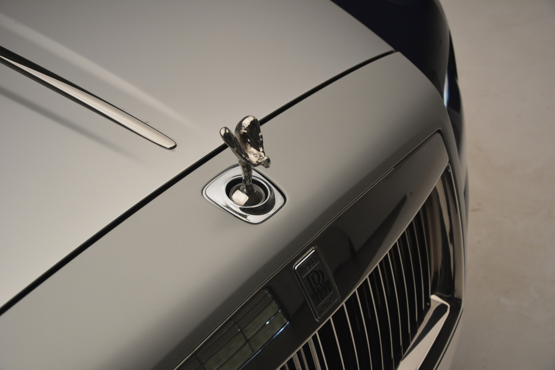 Used 2016 Rolls-Royce Ghost  For Sale In Greenwich, CT 3050_p30