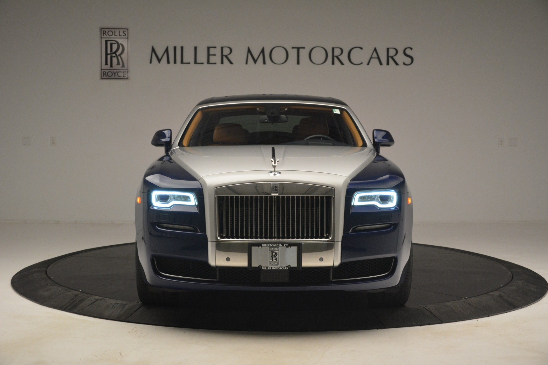 Used 2016 Rolls-Royce Ghost  For Sale In Greenwich, CT 3050_p8