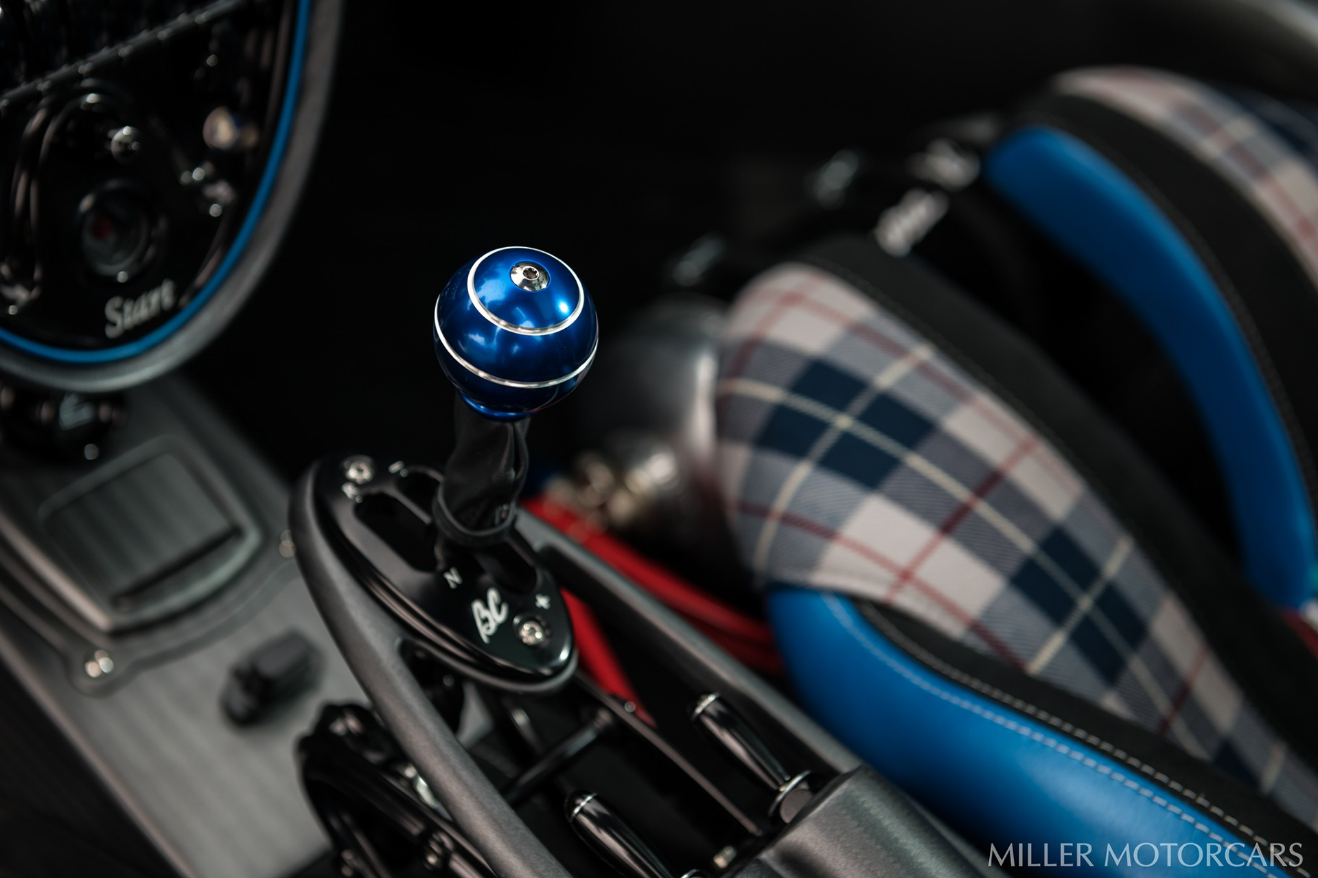 Used 2017 Pagani Huayra BC Macchina Volante For Sale In Greenwich, CT 3051_p37