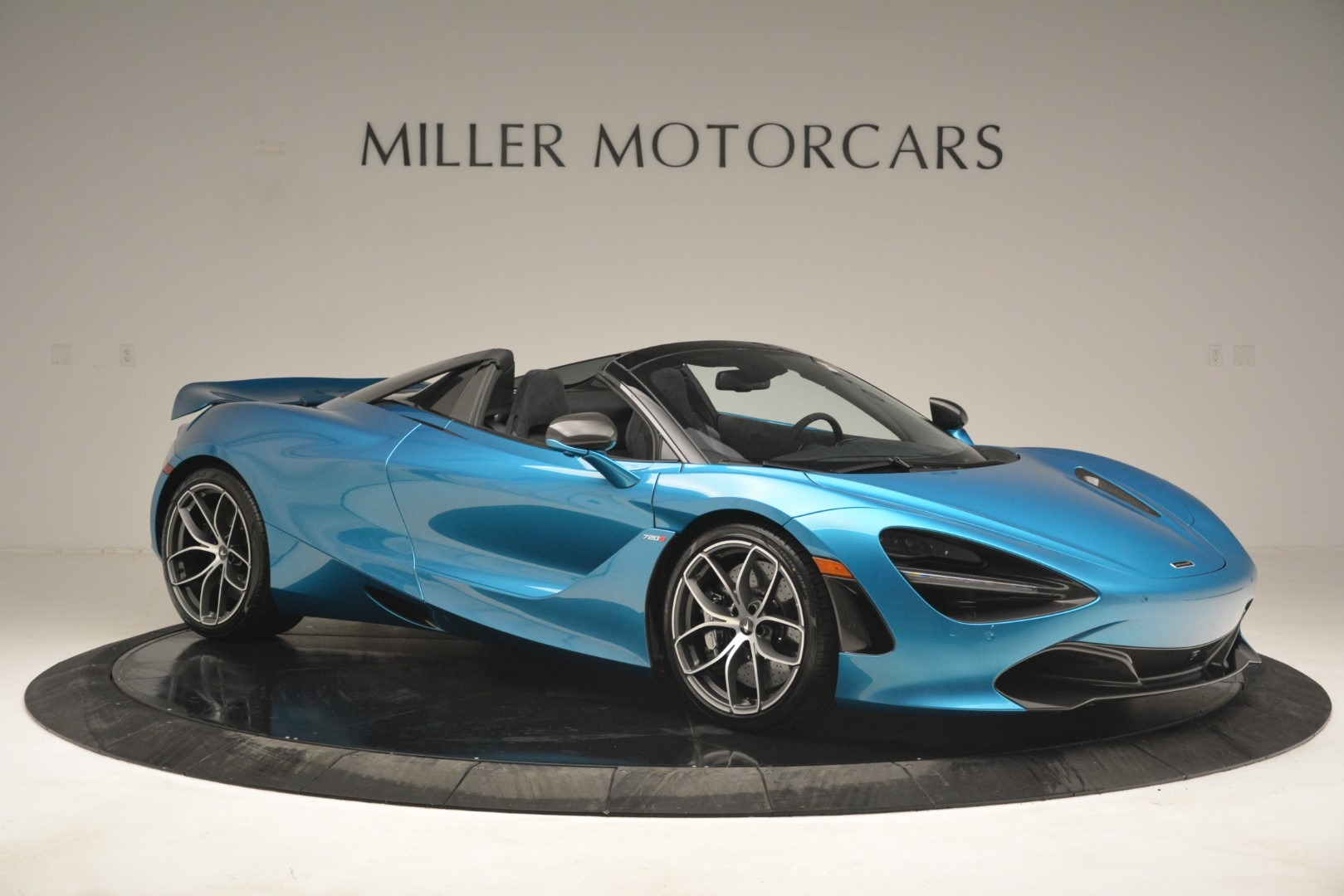 New 2019 McLaren 720S Spider Convertible For Sale In Greenwich, CT 3054_p10