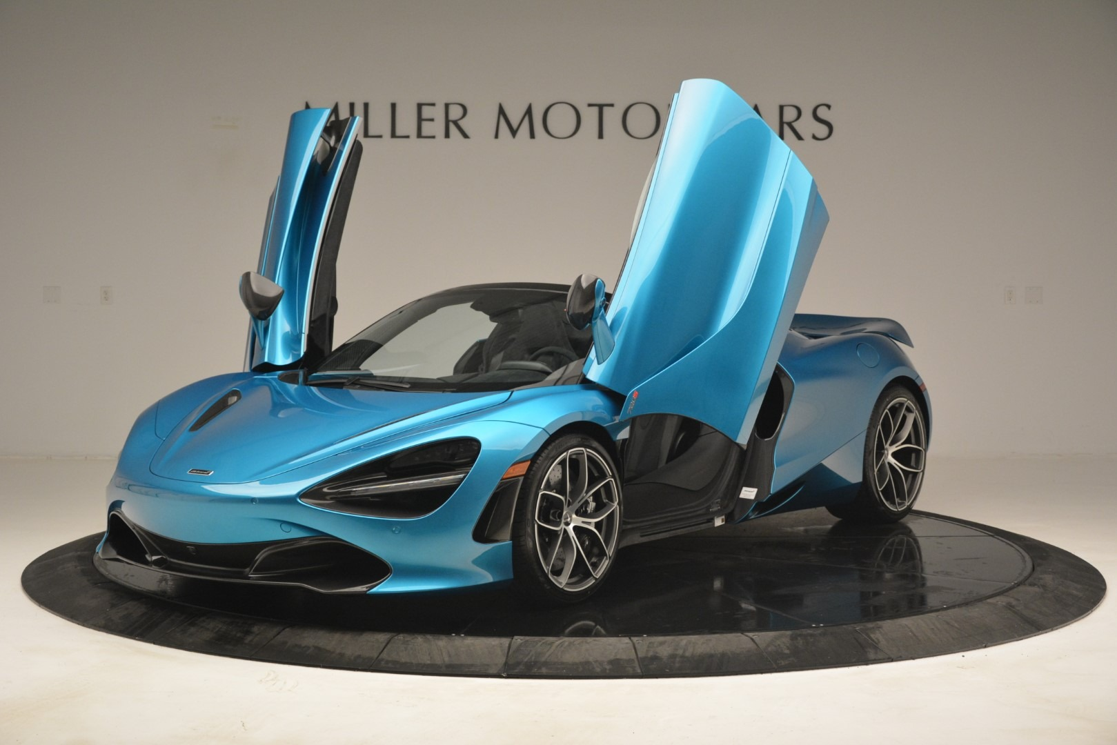 New 2019 McLaren 720S Spider Convertible For Sale In Greenwich, CT 3054_p13