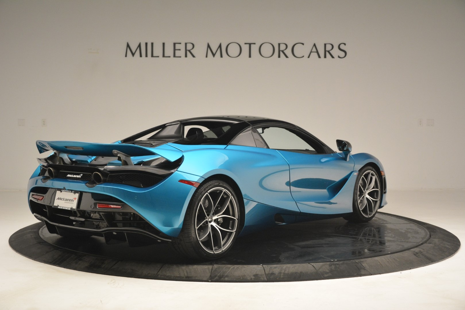 New 2019 McLaren 720S Spider Convertible For Sale In Greenwich, CT 3054_p18