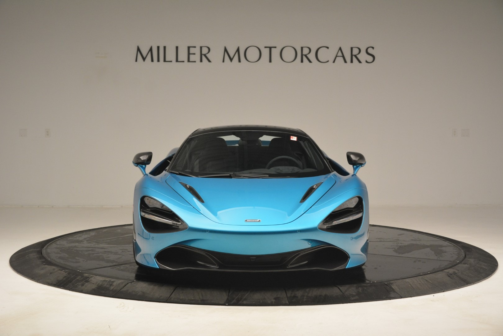 New 2019 McLaren 720S Spider Convertible For Sale In Greenwich, CT 3054_p21