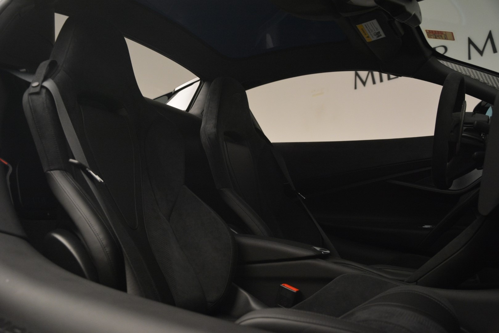 New 2019 McLaren 720S Spider Convertible For Sale In Greenwich, CT 3054_p28
