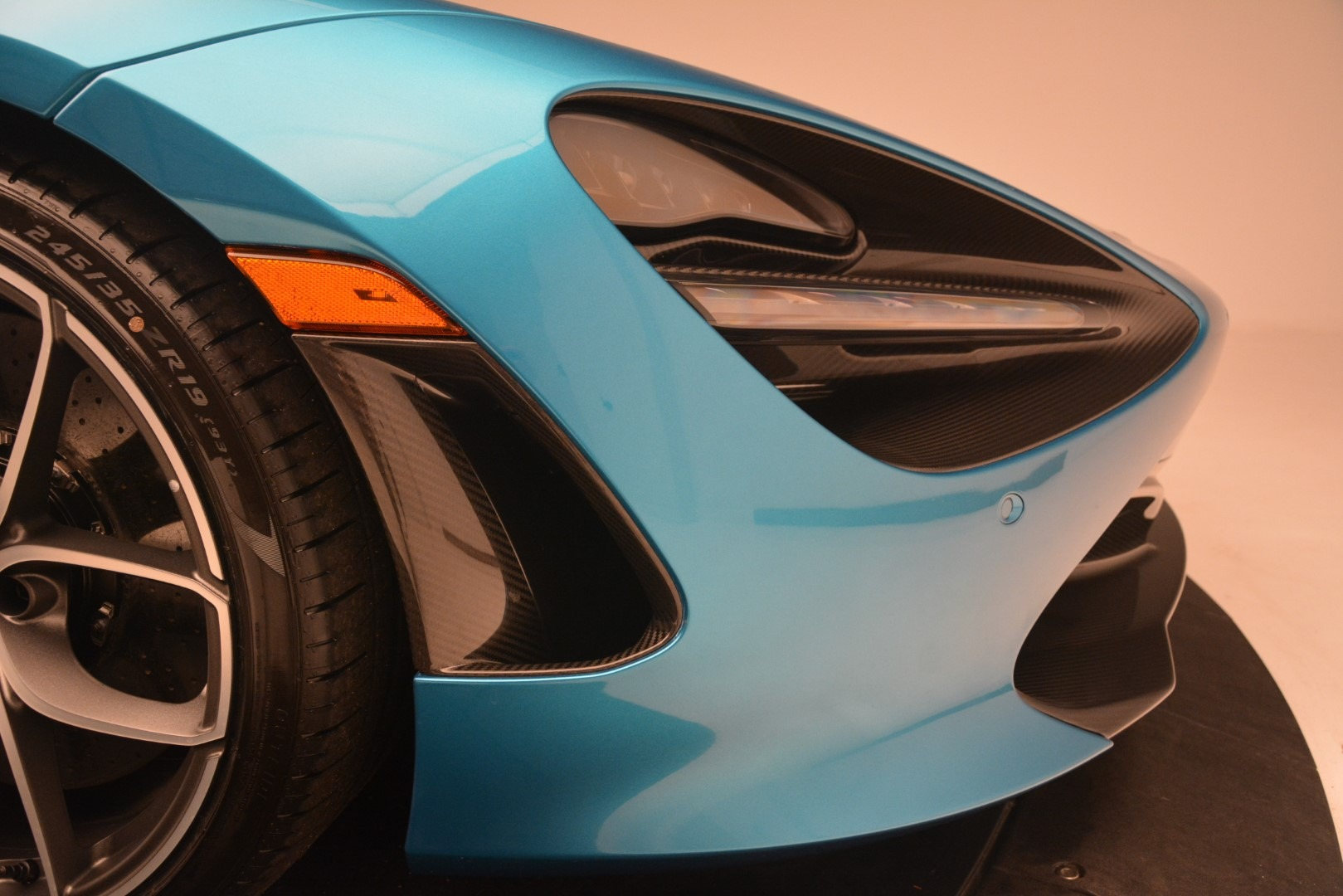 New 2019 McLaren 720S Spider Convertible For Sale In Greenwich, CT 3054_p30