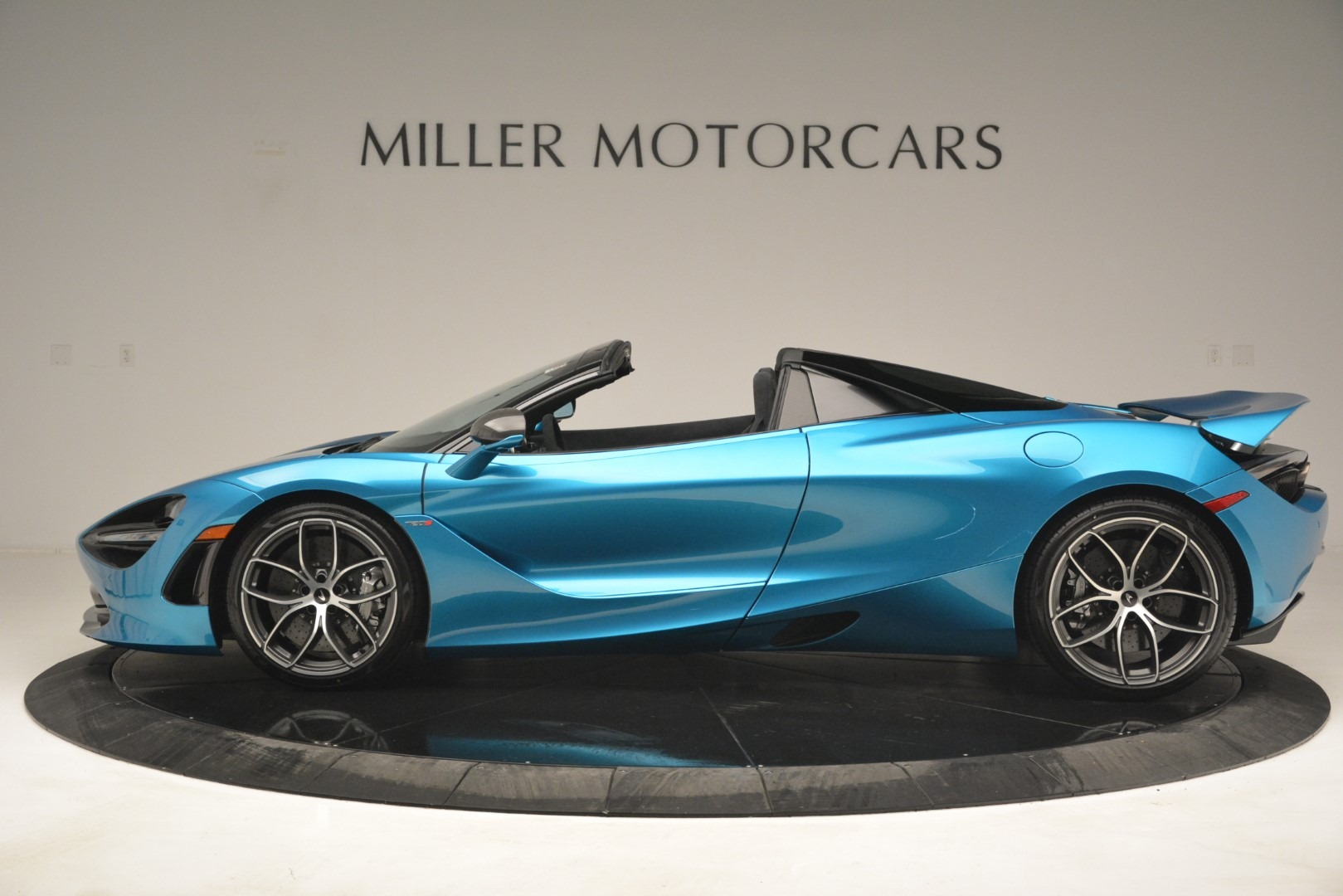 New 2019 McLaren 720S Spider For Sale In Greenwich, CT 3054_p3