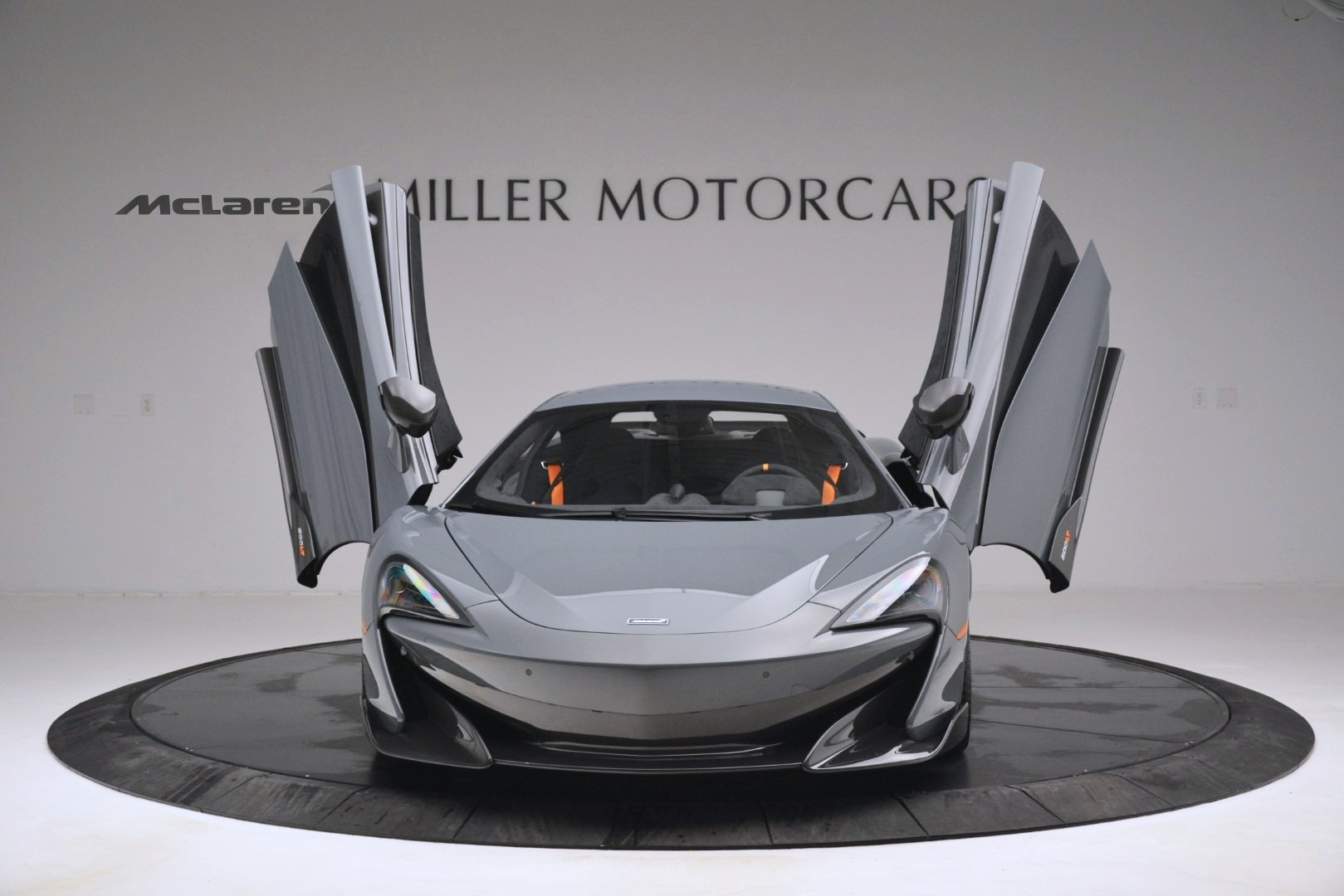 New 2019 McLaren 600LT Coupe For Sale In Greenwich, CT 3055_p13
