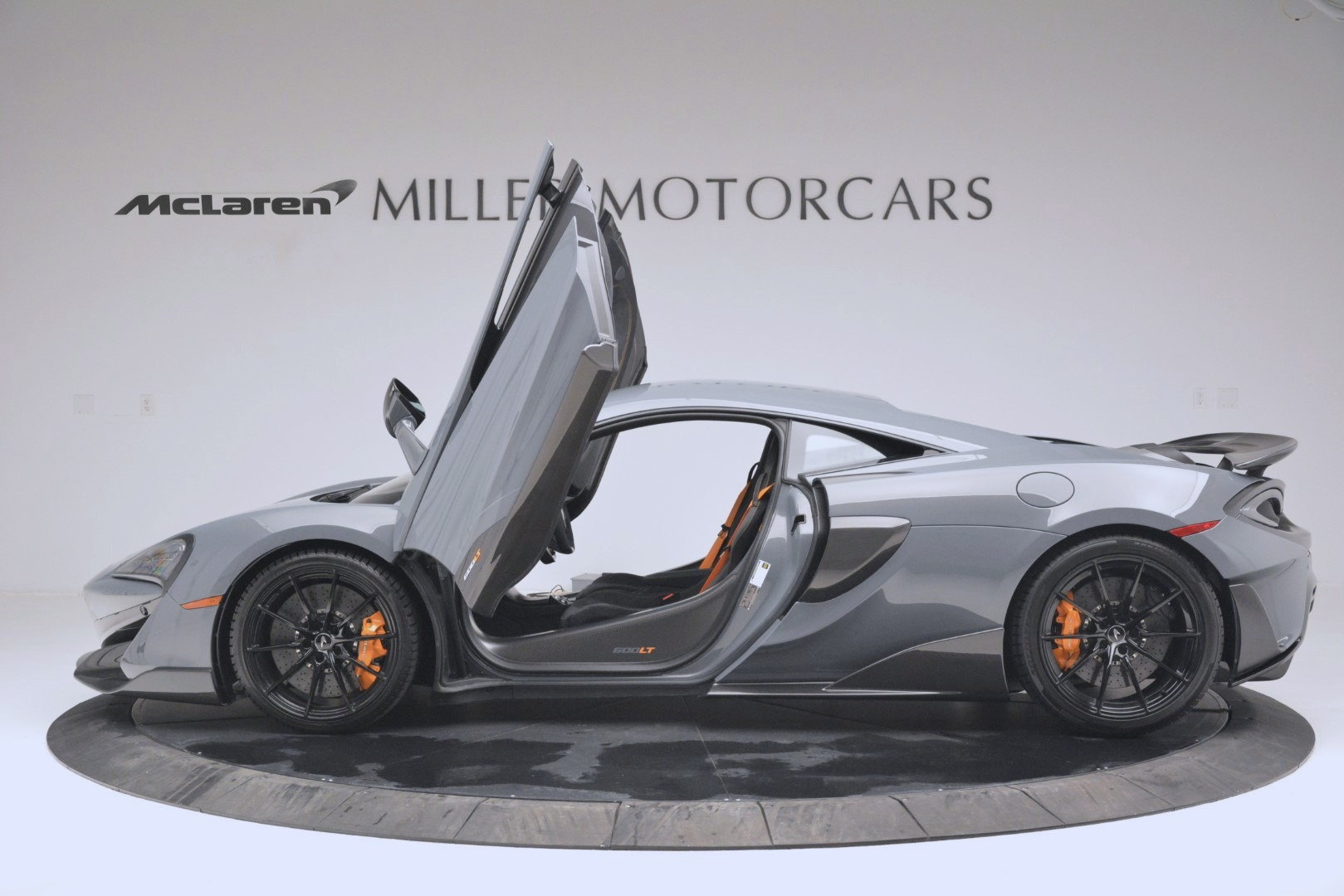 New 2019 McLaren 600LT Coupe For Sale In Greenwich, CT 3055_p15