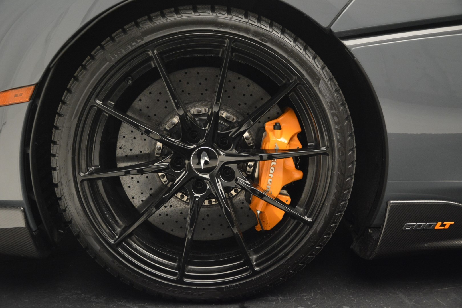 New 2019 McLaren 600LT Coupe For Sale In Greenwich, CT 3055_p16