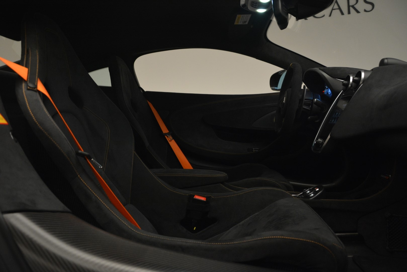 New 2019 McLaren 600LT Coupe For Sale In Greenwich, CT 3055_p21