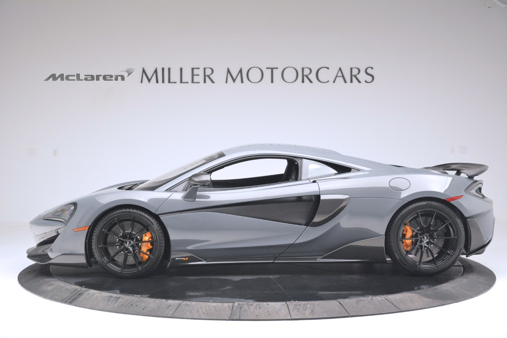 New 2019 McLaren 600LT Coupe For Sale In Greenwich, CT 3055_p3