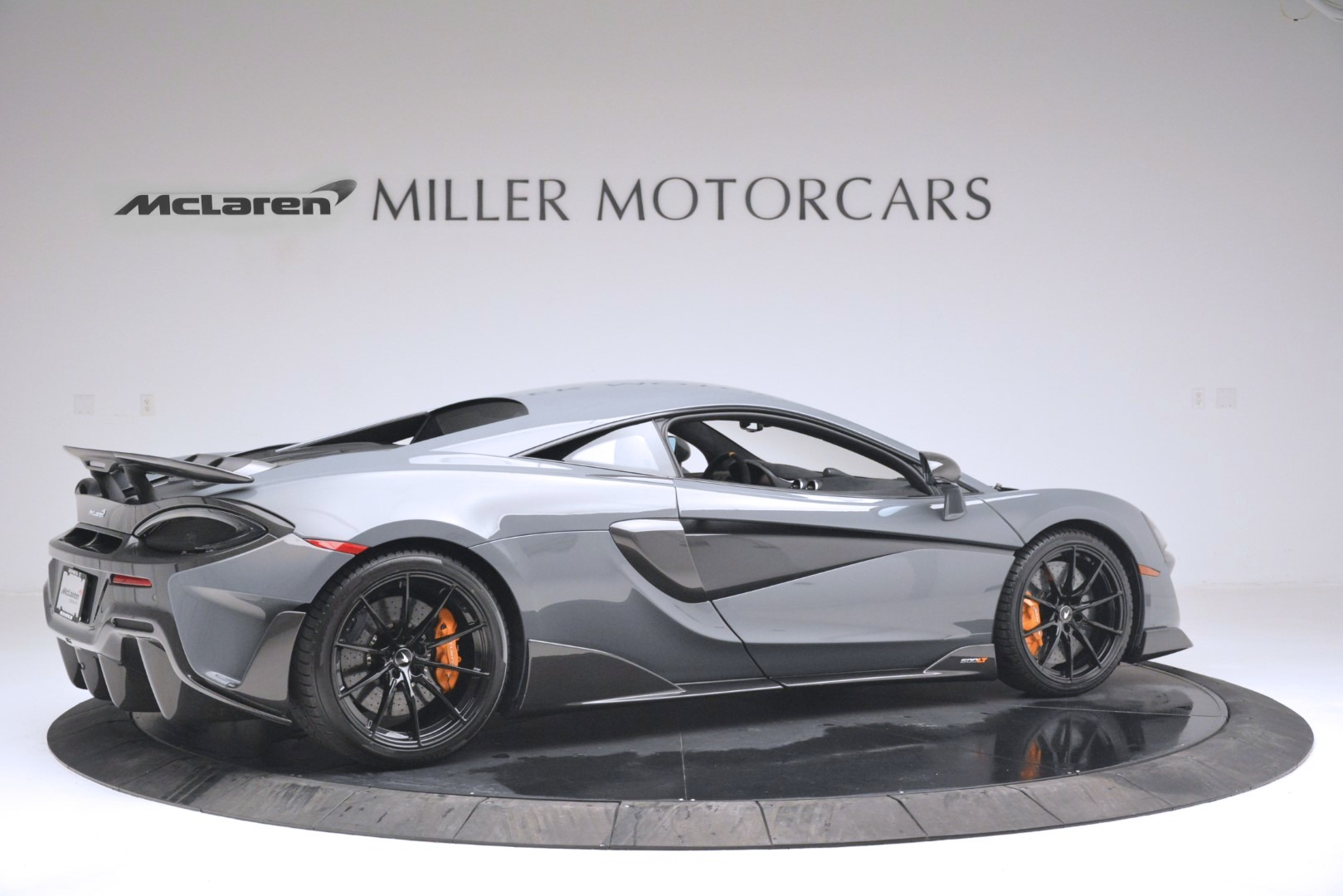 New 2019 McLaren 600LT Coupe For Sale In Greenwich, CT 3055_p8