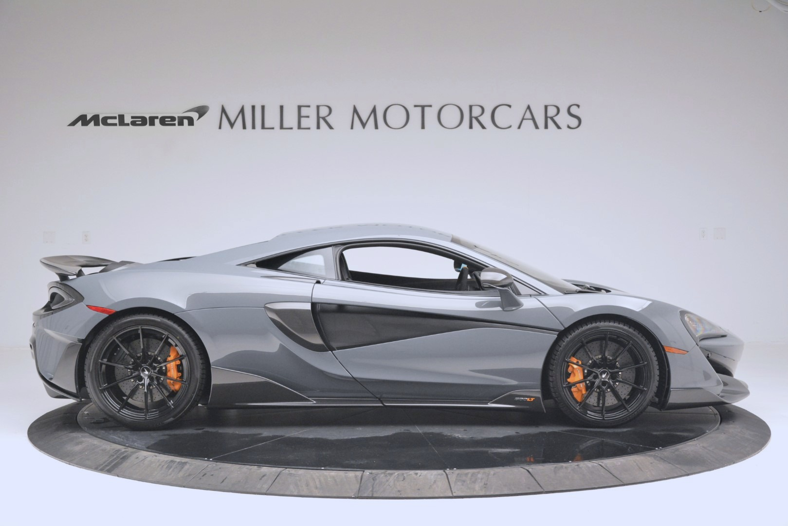 New 2019 McLaren 600LT Coupe For Sale In Greenwich, CT 3055_p9
