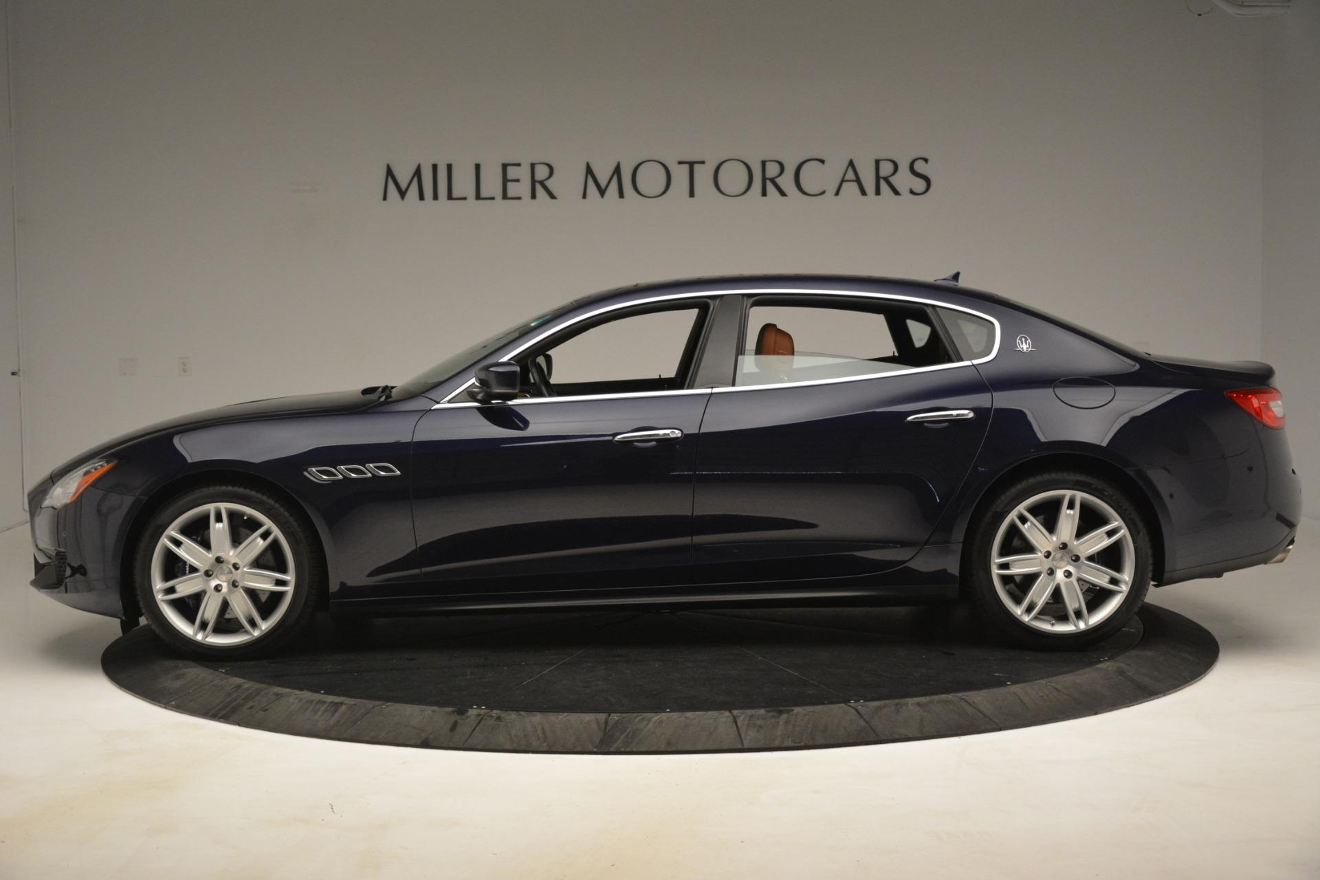 Used 2015 Maserati Quattroporte S Q4 For Sale In Greenwich, CT 3058_p3