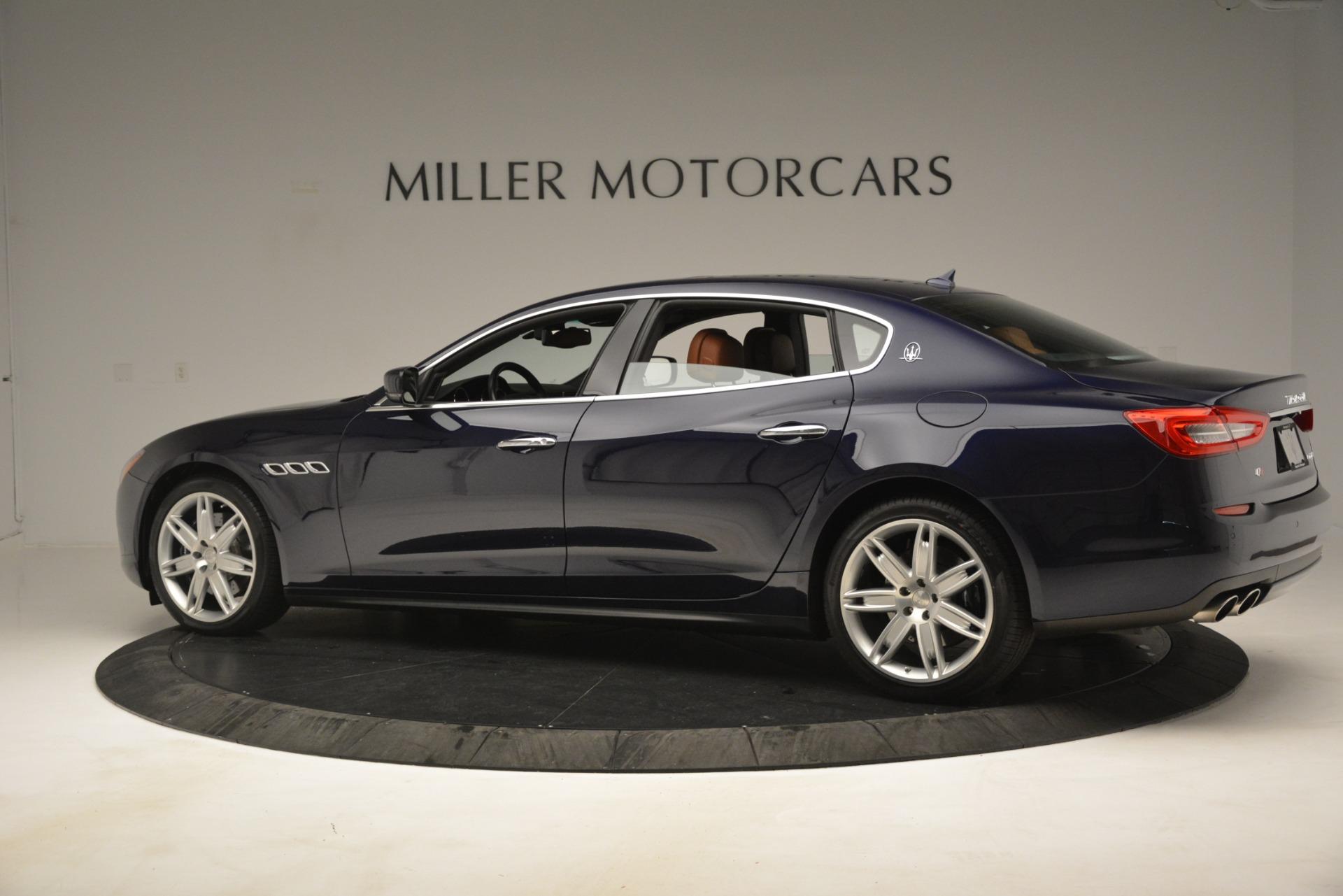 Used 2015 Maserati Quattroporte S Q4 For Sale In Greenwich, CT 3058_p4