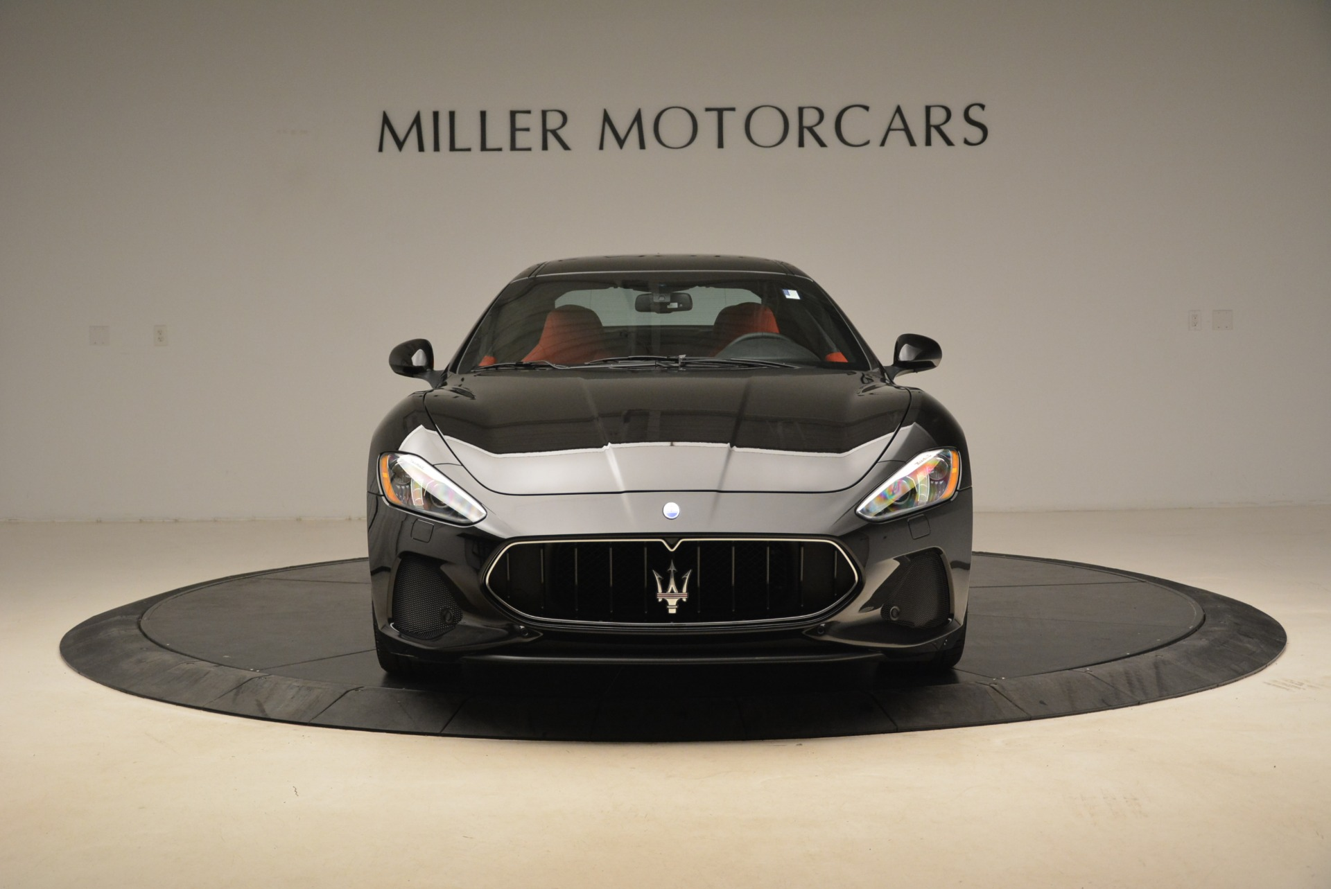 New 2018 Maserati GranTurismo Sport For Sale In Greenwich, CT 3059_p11