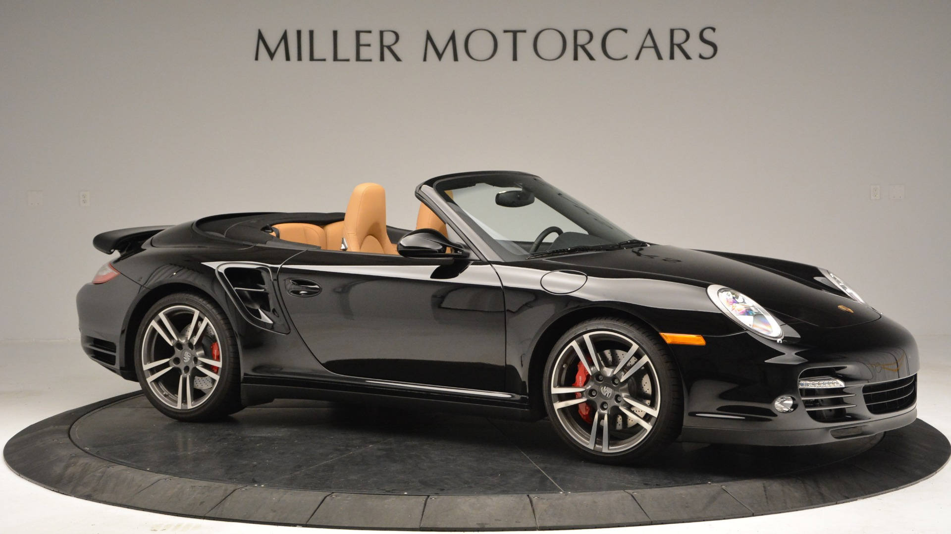 Used 2012 Porsche 911 Turbo For Sale In Greenwich, CT 3063_p10