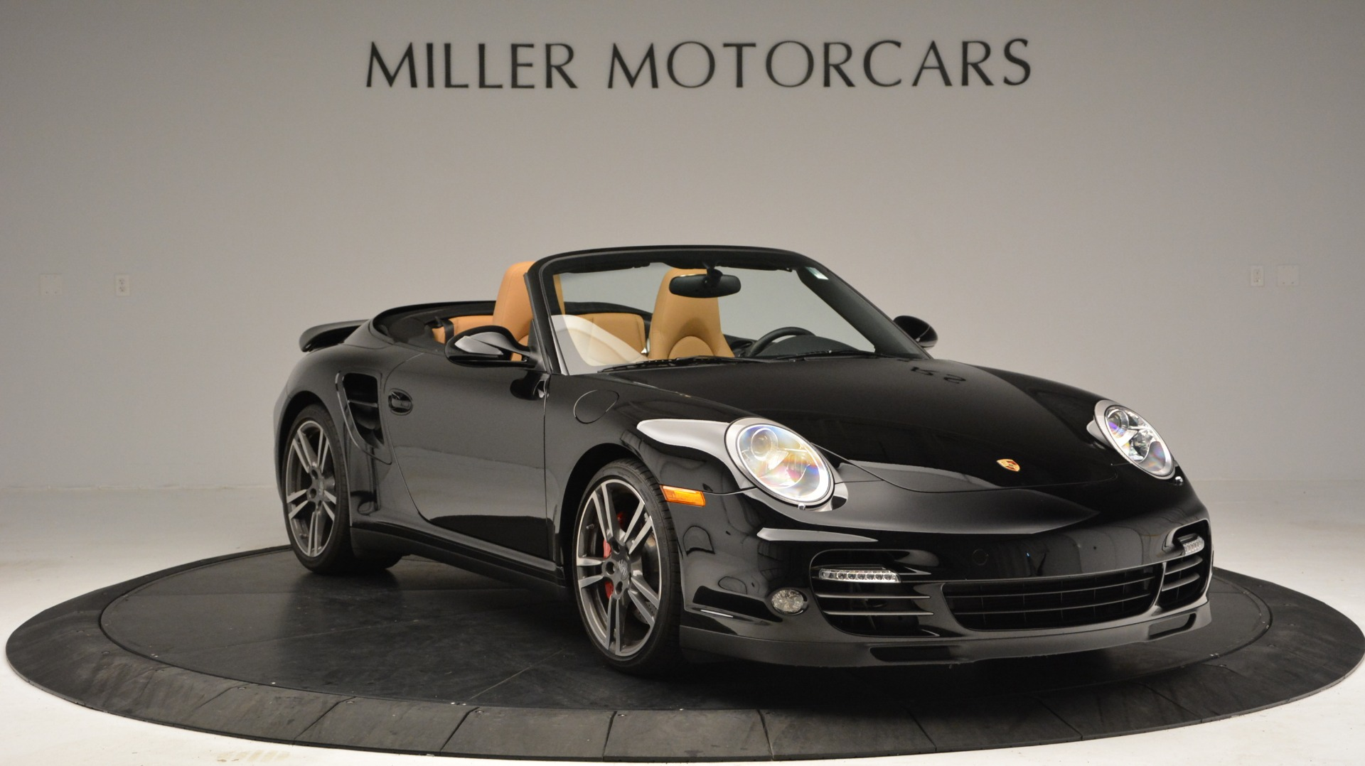 Used 2012 Porsche 911 Turbo For Sale In Greenwich, CT 3063_p11
