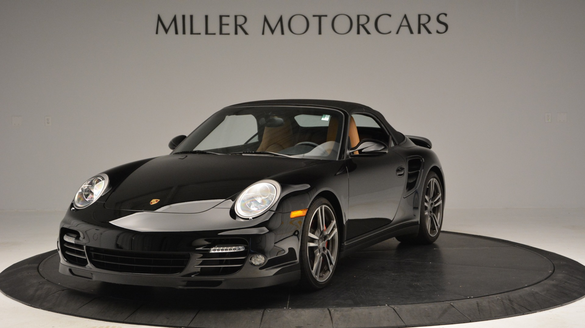 Used 2012 Porsche 911 Turbo For Sale In Greenwich, CT 3063_p13