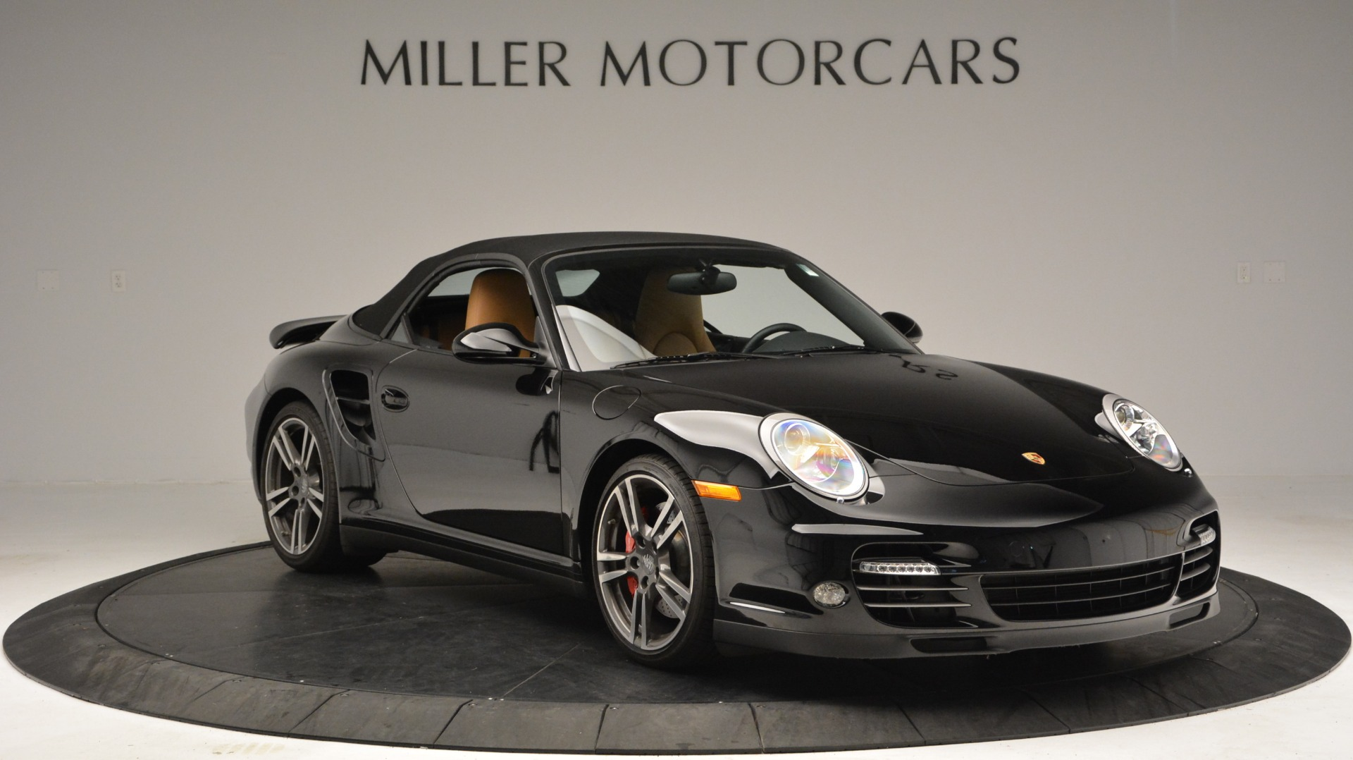 Used 2012 Porsche 911 Turbo For Sale In Greenwich, CT 3063_p18