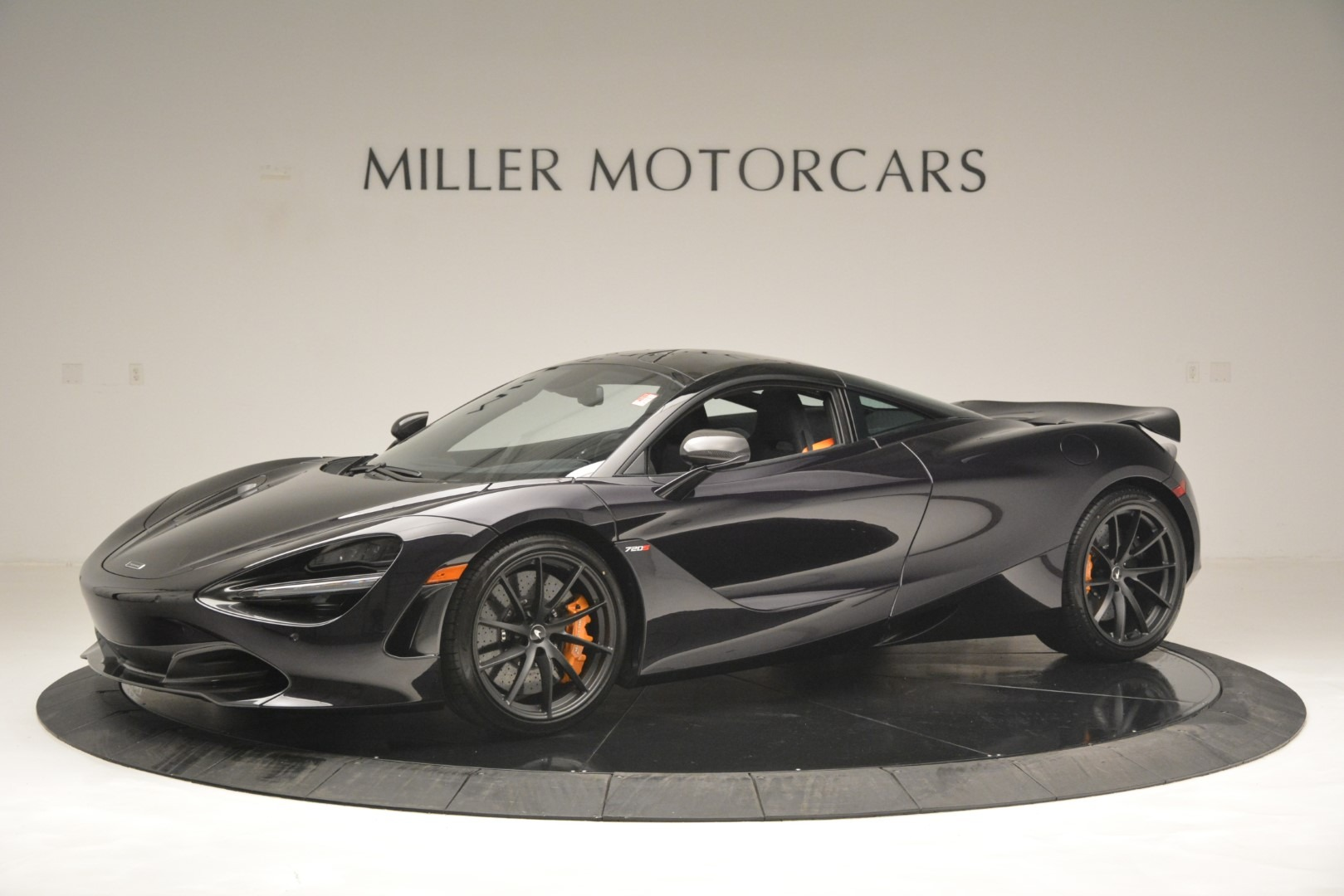 New 2019 McLaren 720S Coupe For Sale In Greenwich, CT