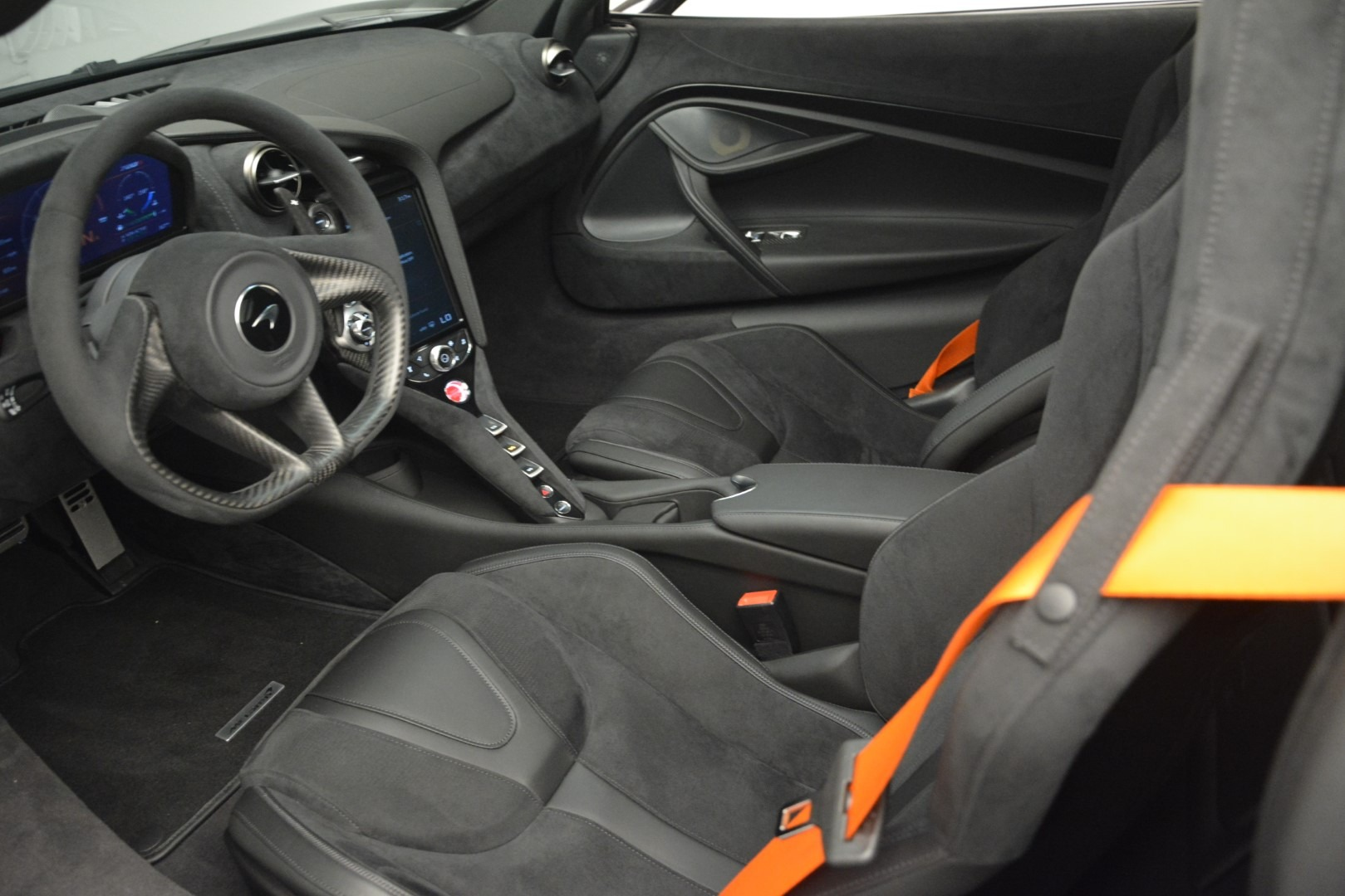 New 2019 McLaren 720S Coupe For Sale In Greenwich, CT 3079_p16